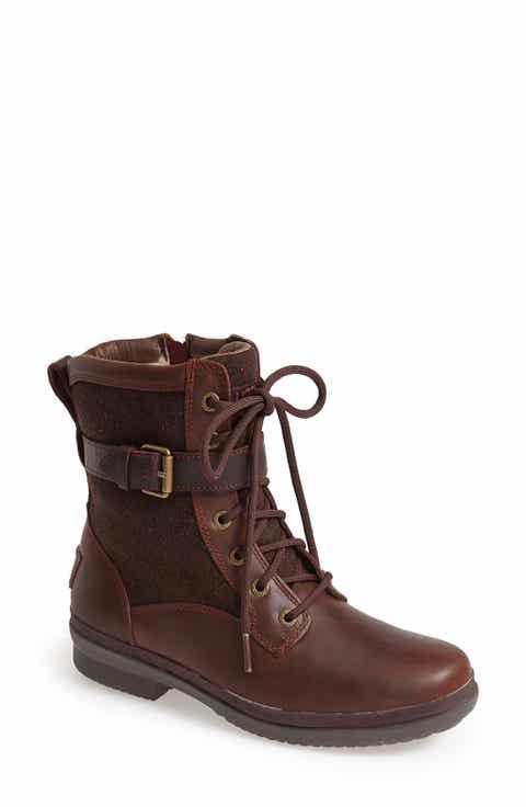 Women S Comfort Boots Short Amp Tall Nordstrom
