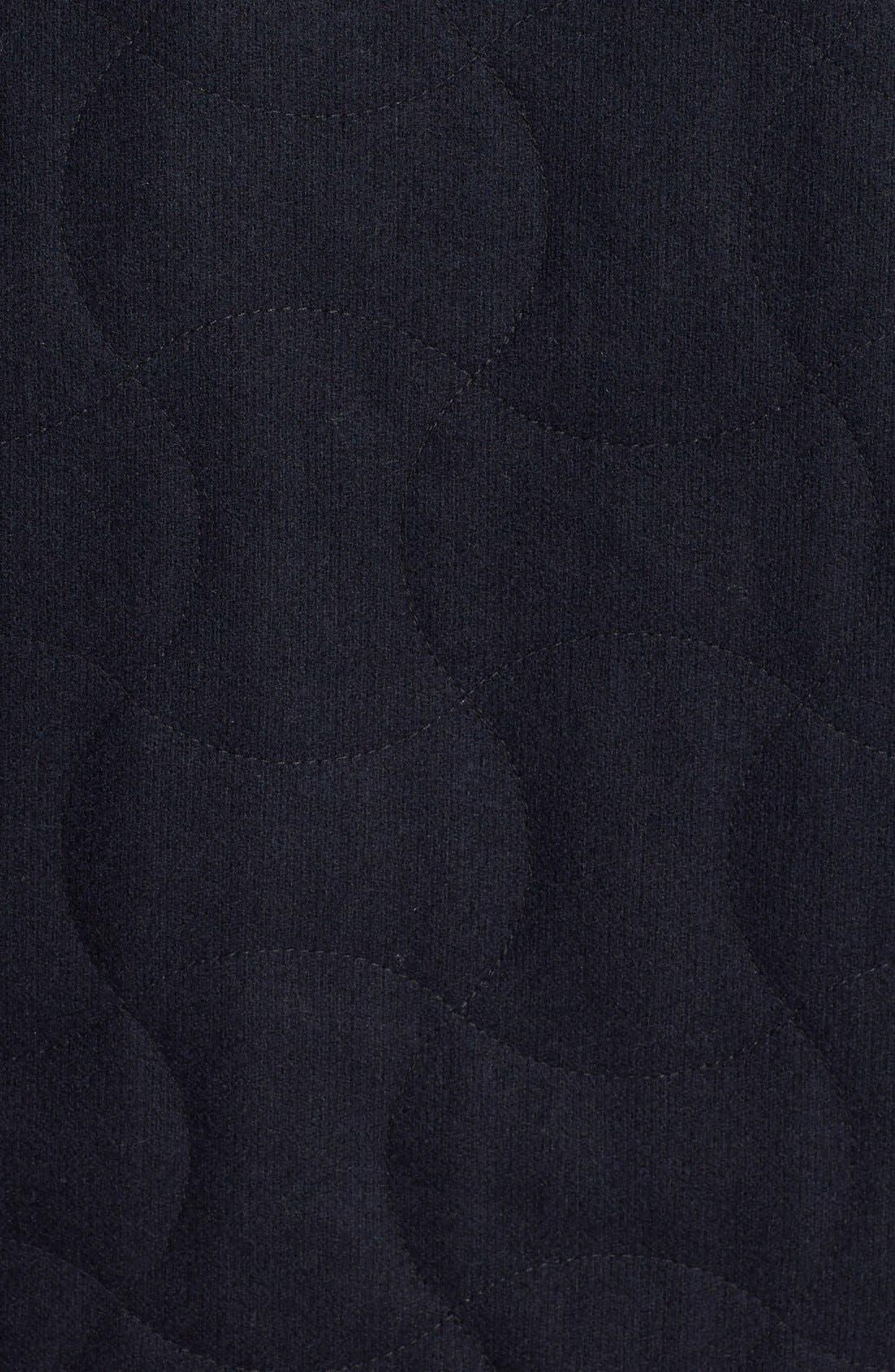 Alternate Image 3  - Spiewak 'Tarmak' Quilted Wool Blend Parka