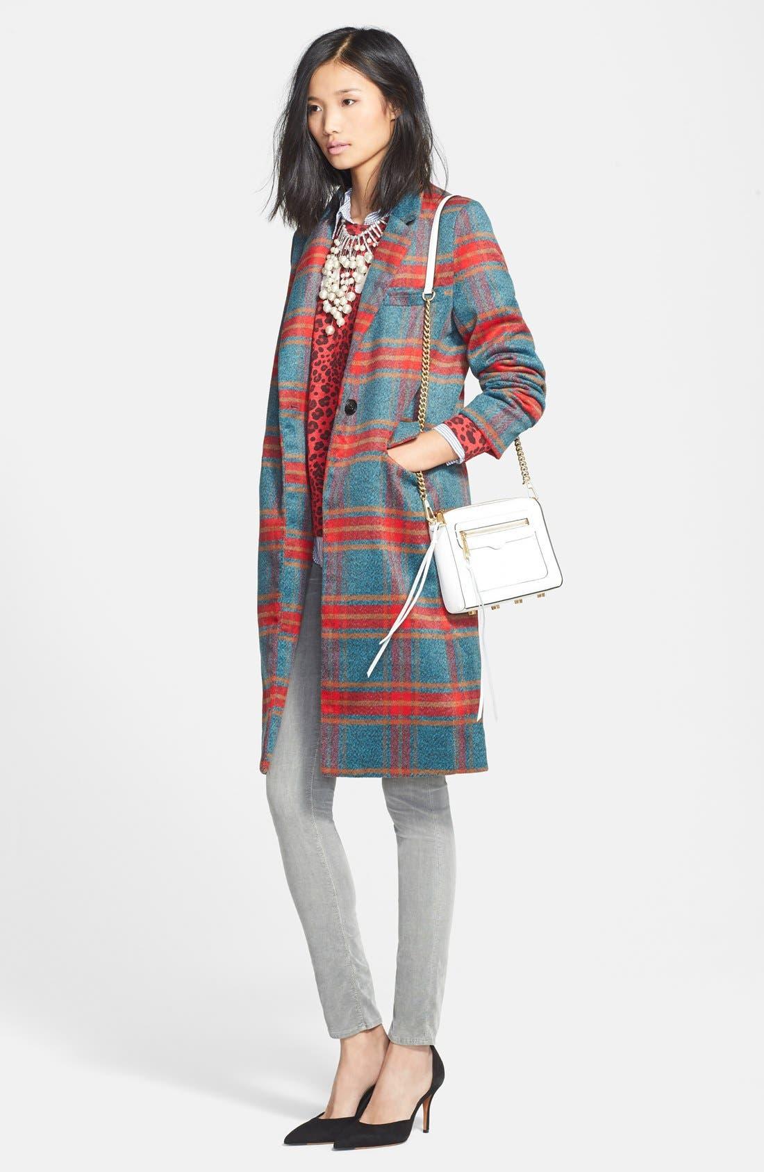 Alternate Image 6  - Rebecca Minkoff 'Avery' Crossbody Bag