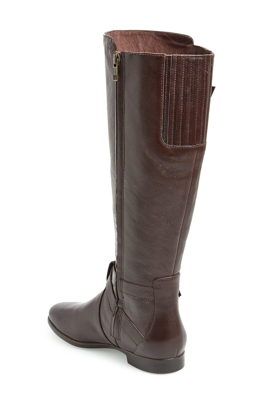 Alternate Image 2  - UGG® Australia 'Beryl' Riding Boot (Wide Calf) (Women)