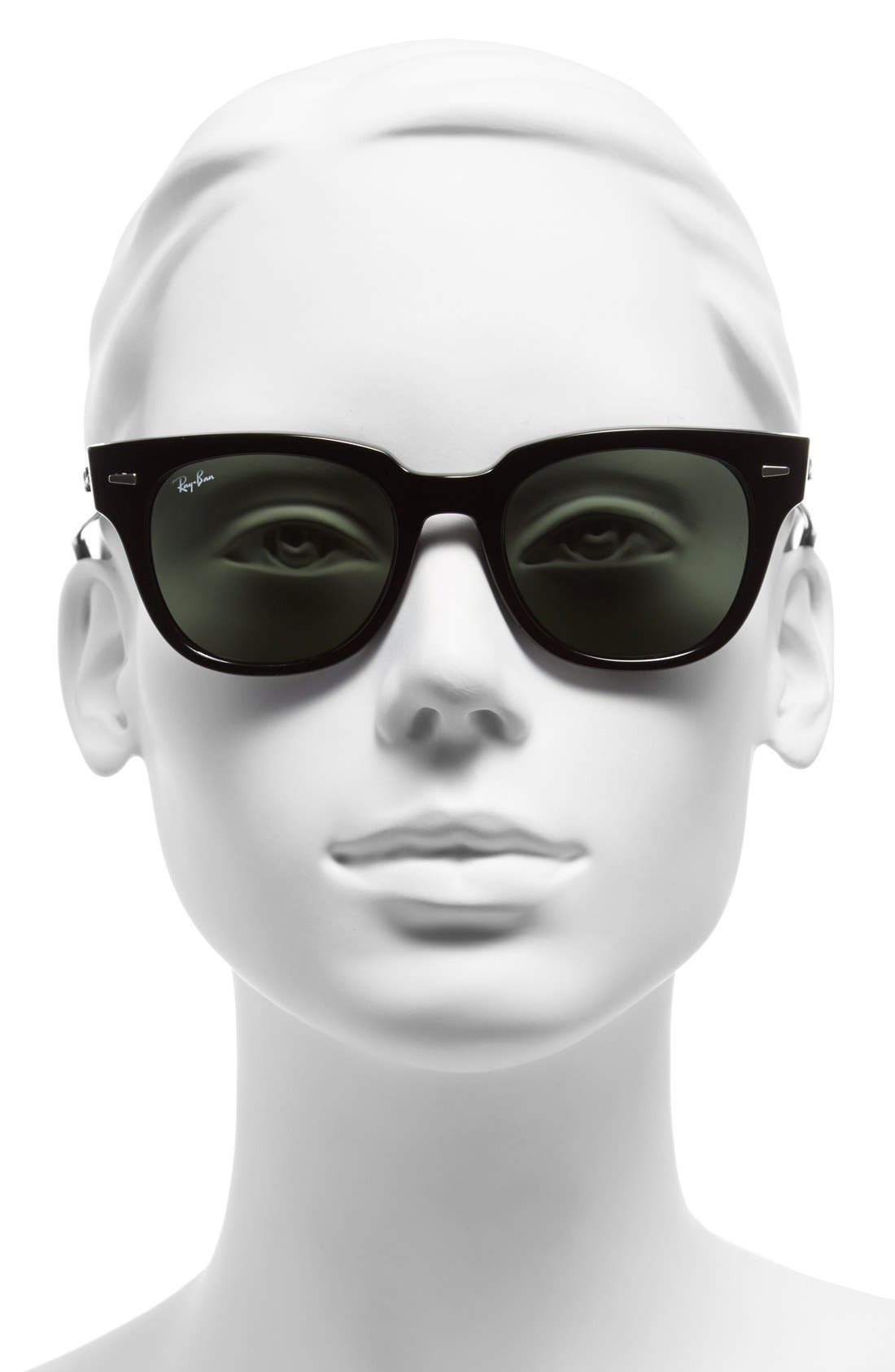 Alternate Image 2  - Ray-Ban 'Wayfarer' 51mm Sunglasses