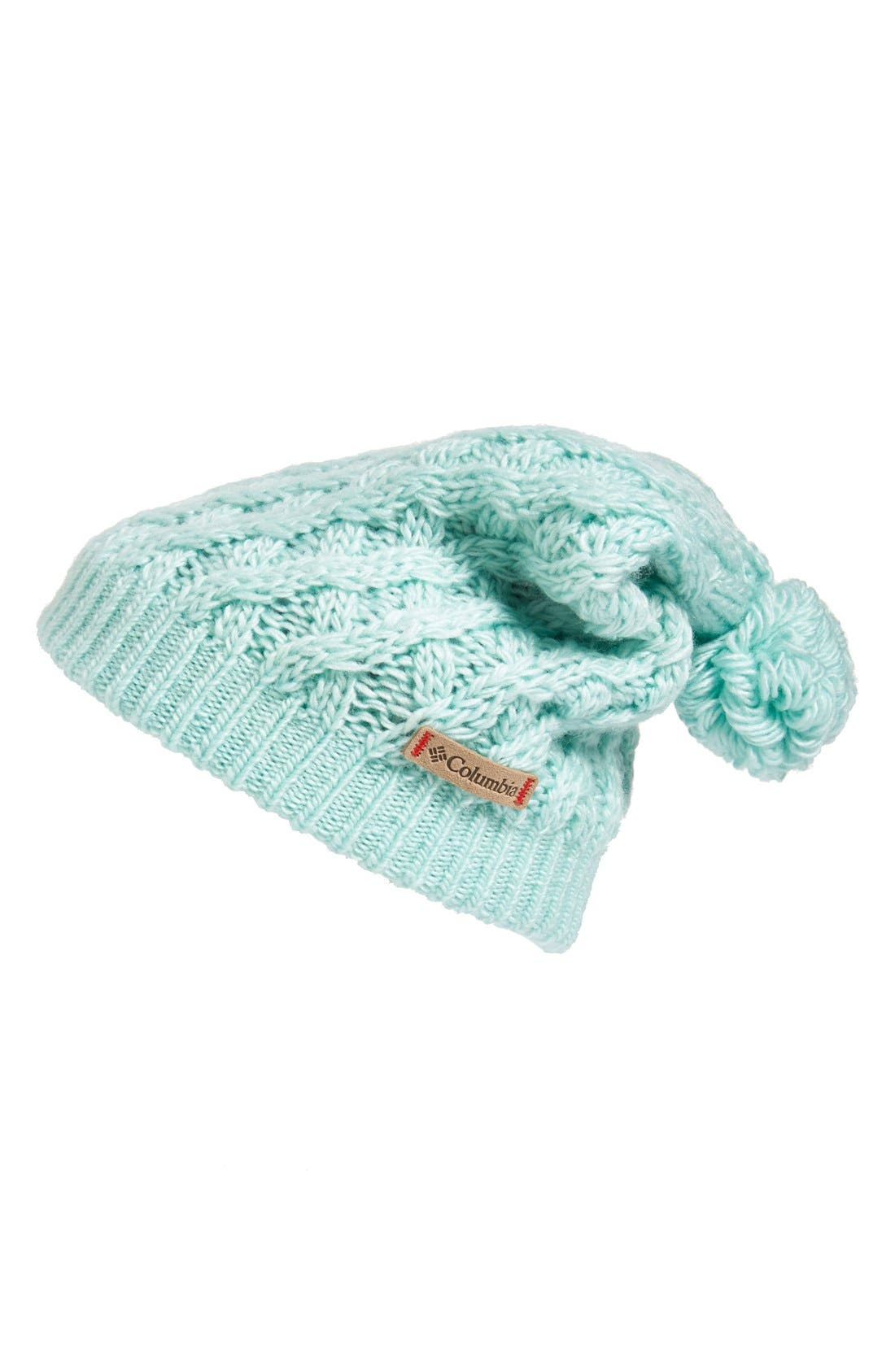 Alternate Image 1 Selected - Columbia® 'Alpine Beauty' Beanie