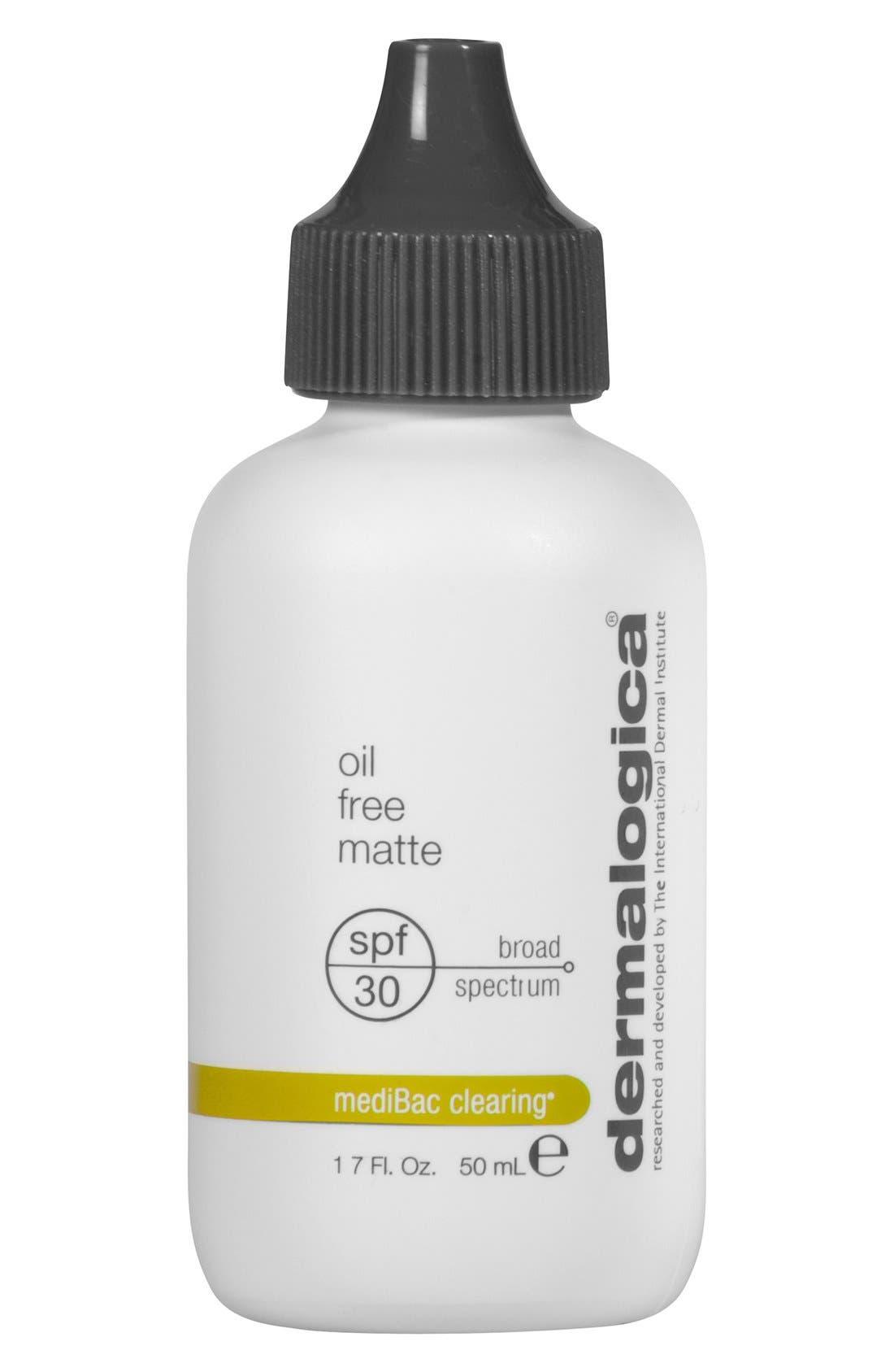 dermalogica® Oil Free Matte SPF 30