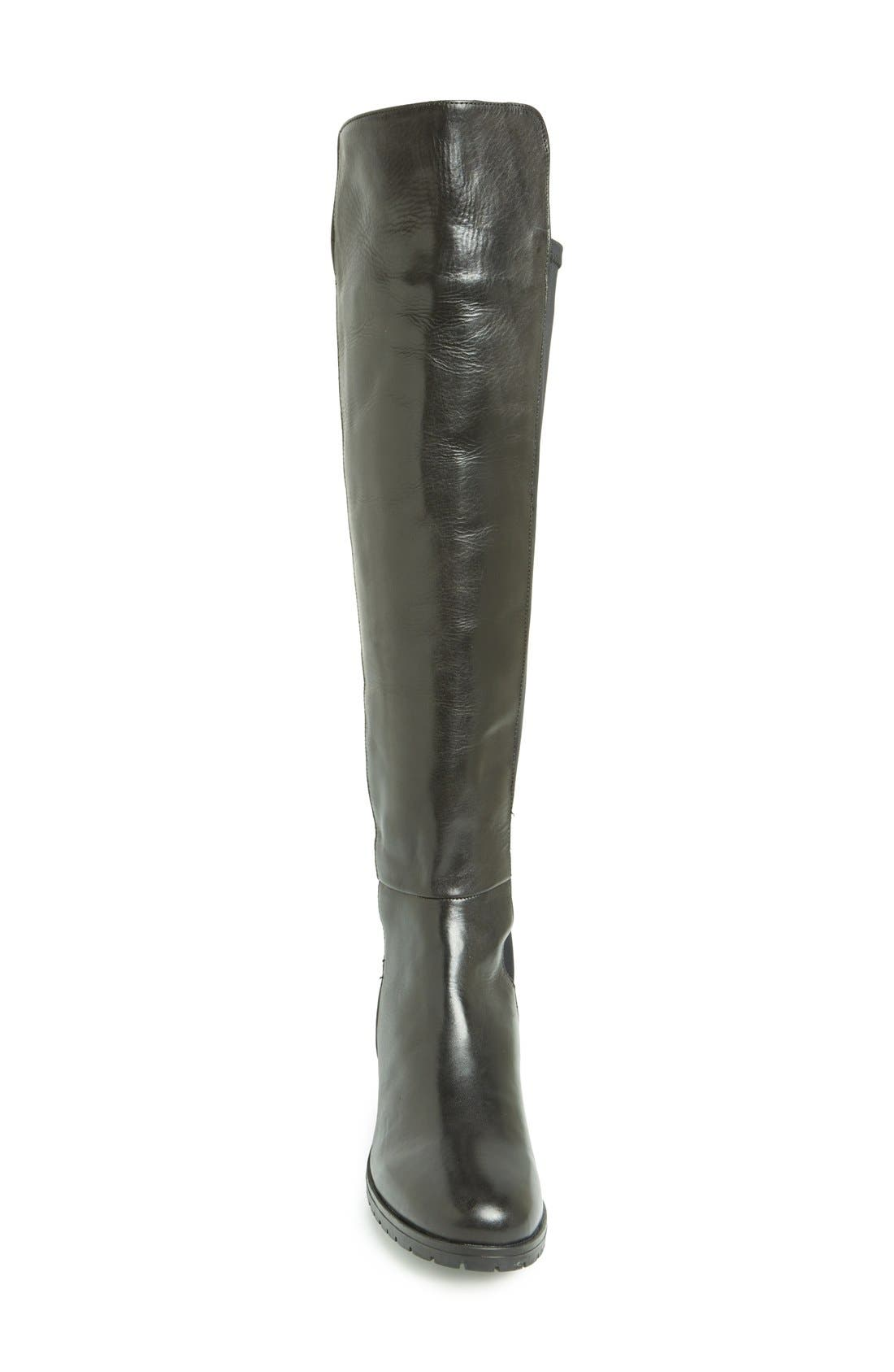 Alternate Image 3  - Dune London 'Trishy' Over the Knee Boot (Women)
