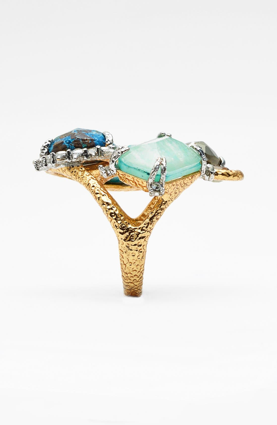 Alternate Image 2  - Alexis Bittar 'Elements - Muse d'Or' Cluster Ring