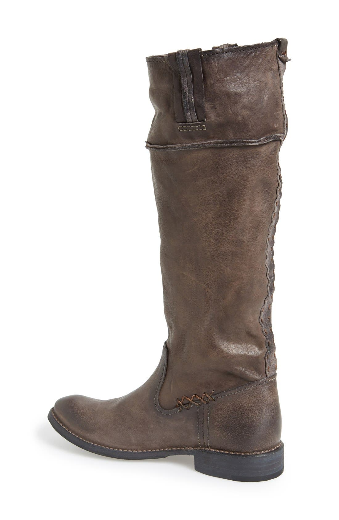 Alternate Image 2  - Frye 'Shirley' Tall Boot (Women)