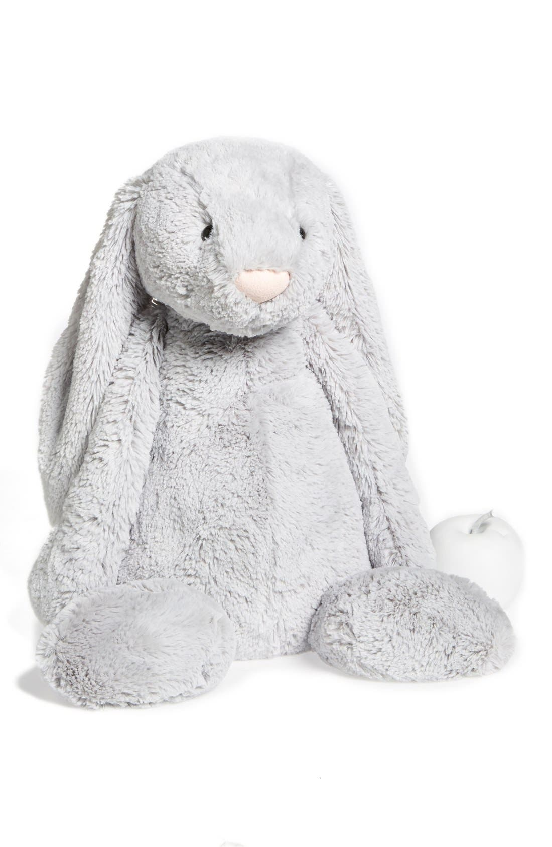 Jellycat Bunny Stuffed Animal (21 Inch)