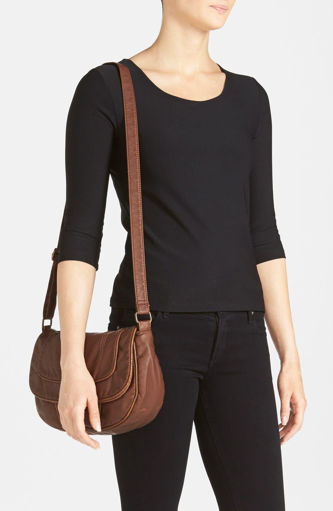 Alternate Image 2  - Rip Curl 'True Story' Shoulder Bag