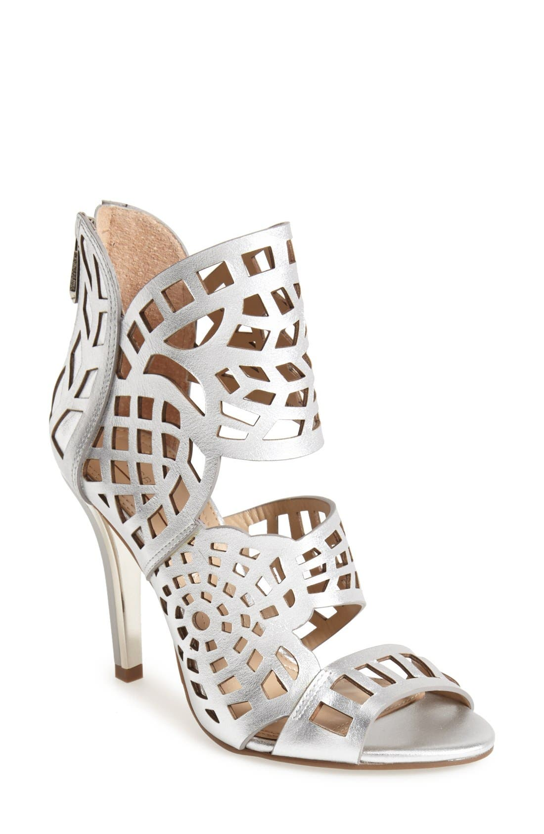 Alternate Image 1 Selected - BCBGMAXAZRIA 'Maven' Sandal (Women)