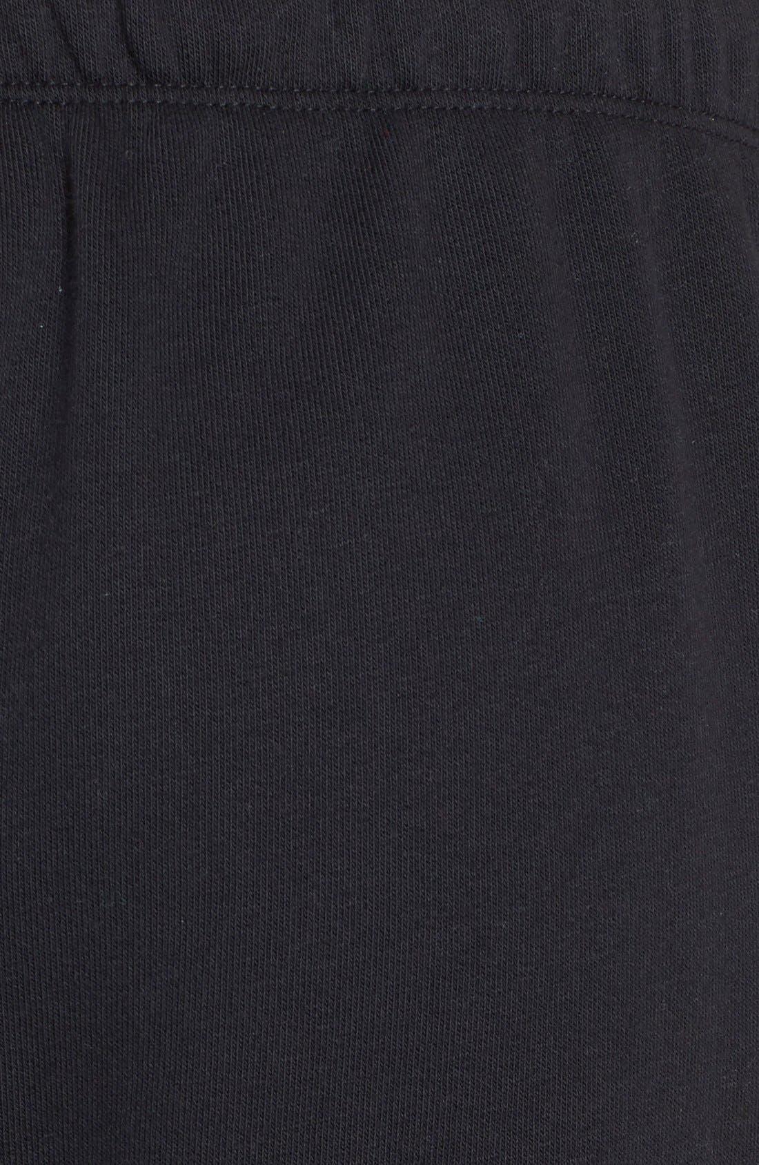 Alternate Image 3  - Nike 'Rally' Sequin Logo Sweatpants