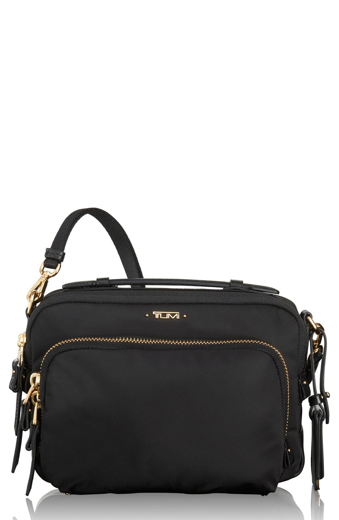 Tumi 'Luanda' Crossbody Flight Bag