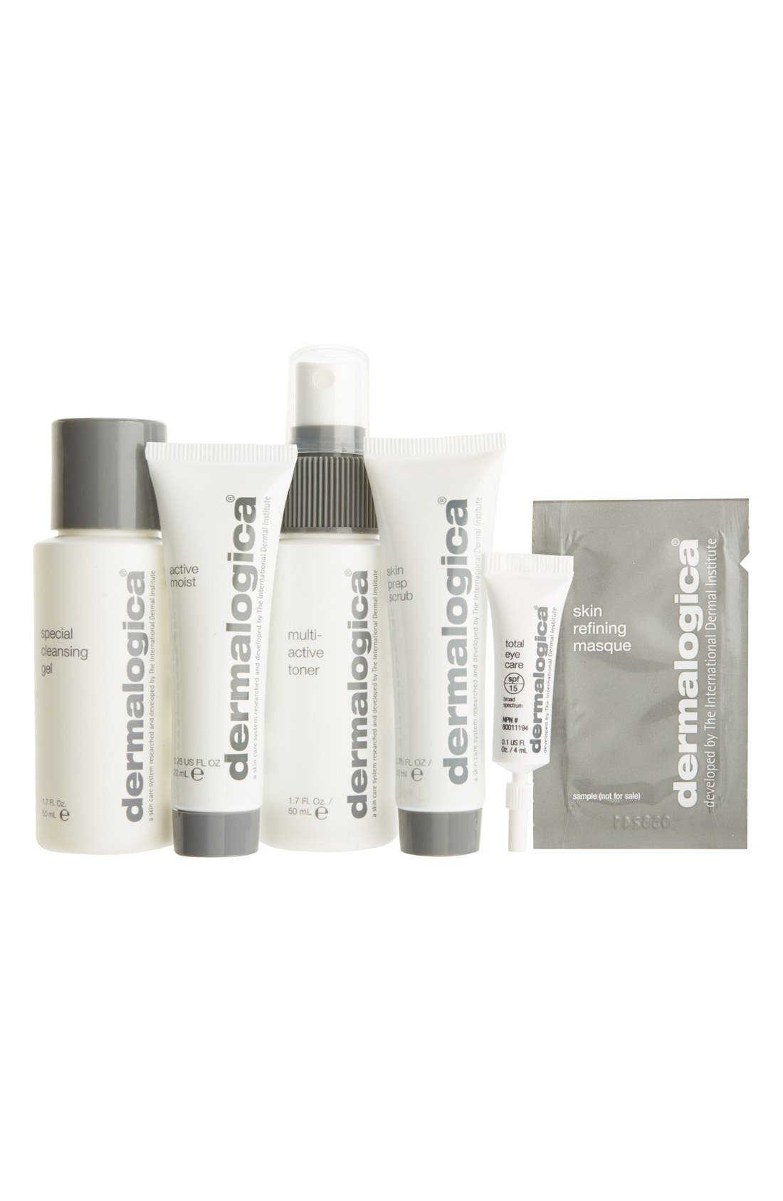 dermalogica® Skin Kit for Normal/Oily Skin
