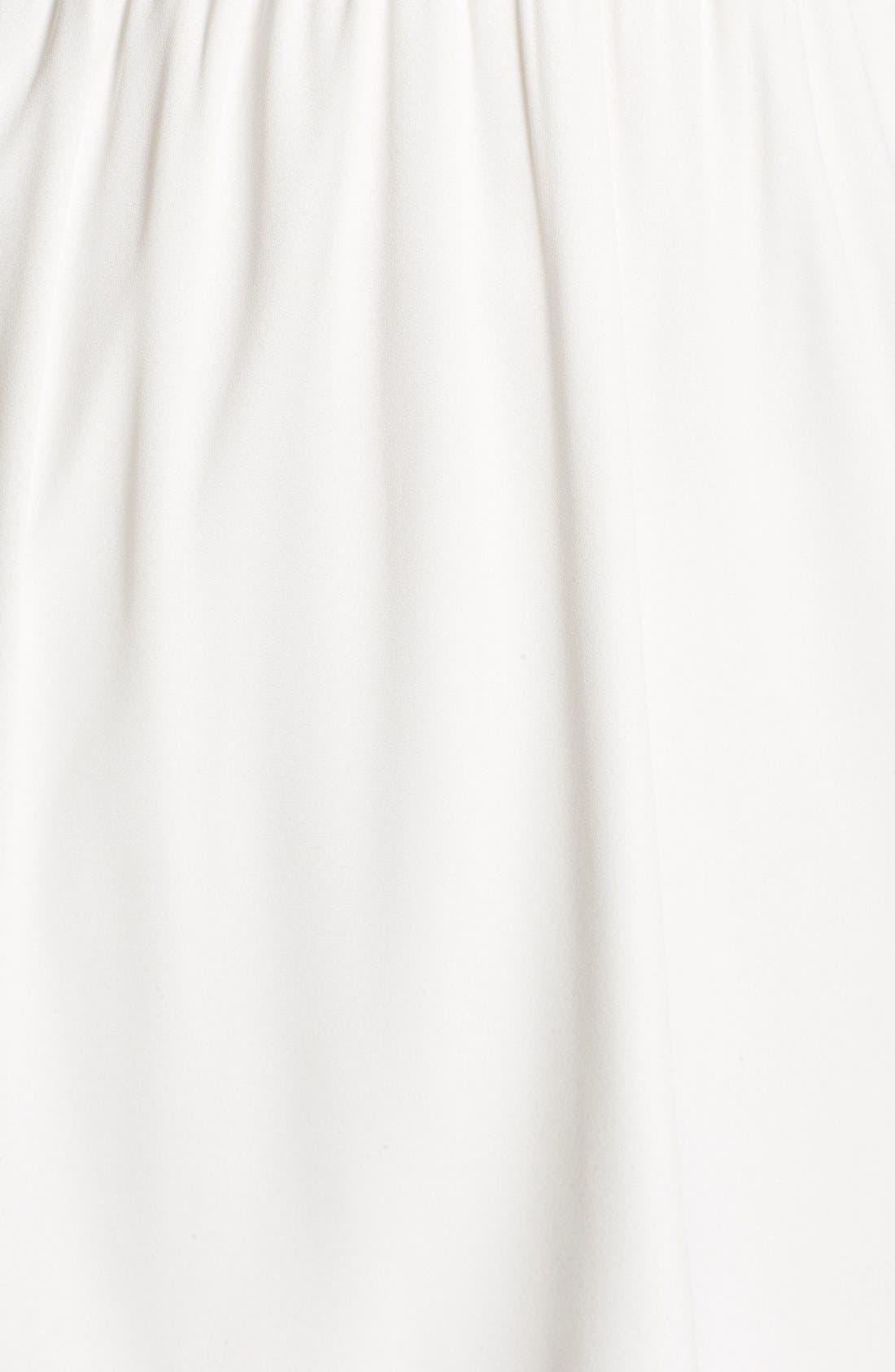 Alternate Image 5  - Lush Surplice Camisole Dress