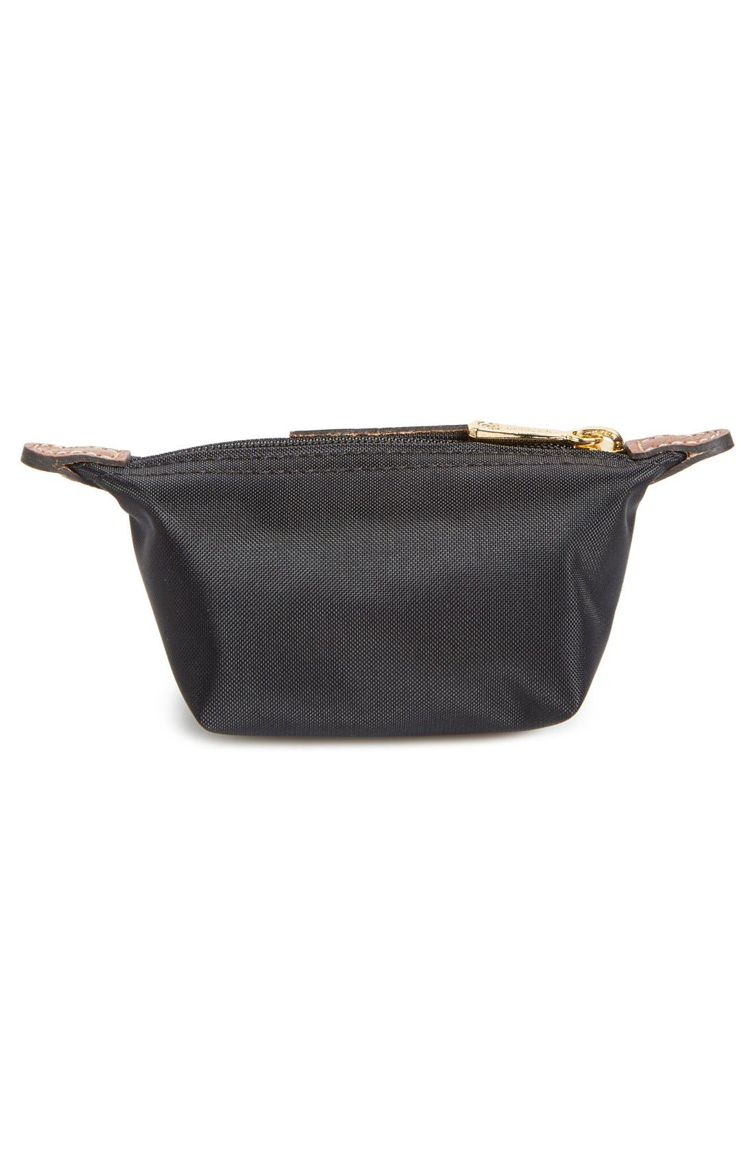 Alternate Image 3  - Longchamp 'Le Pliage' Coin Purse