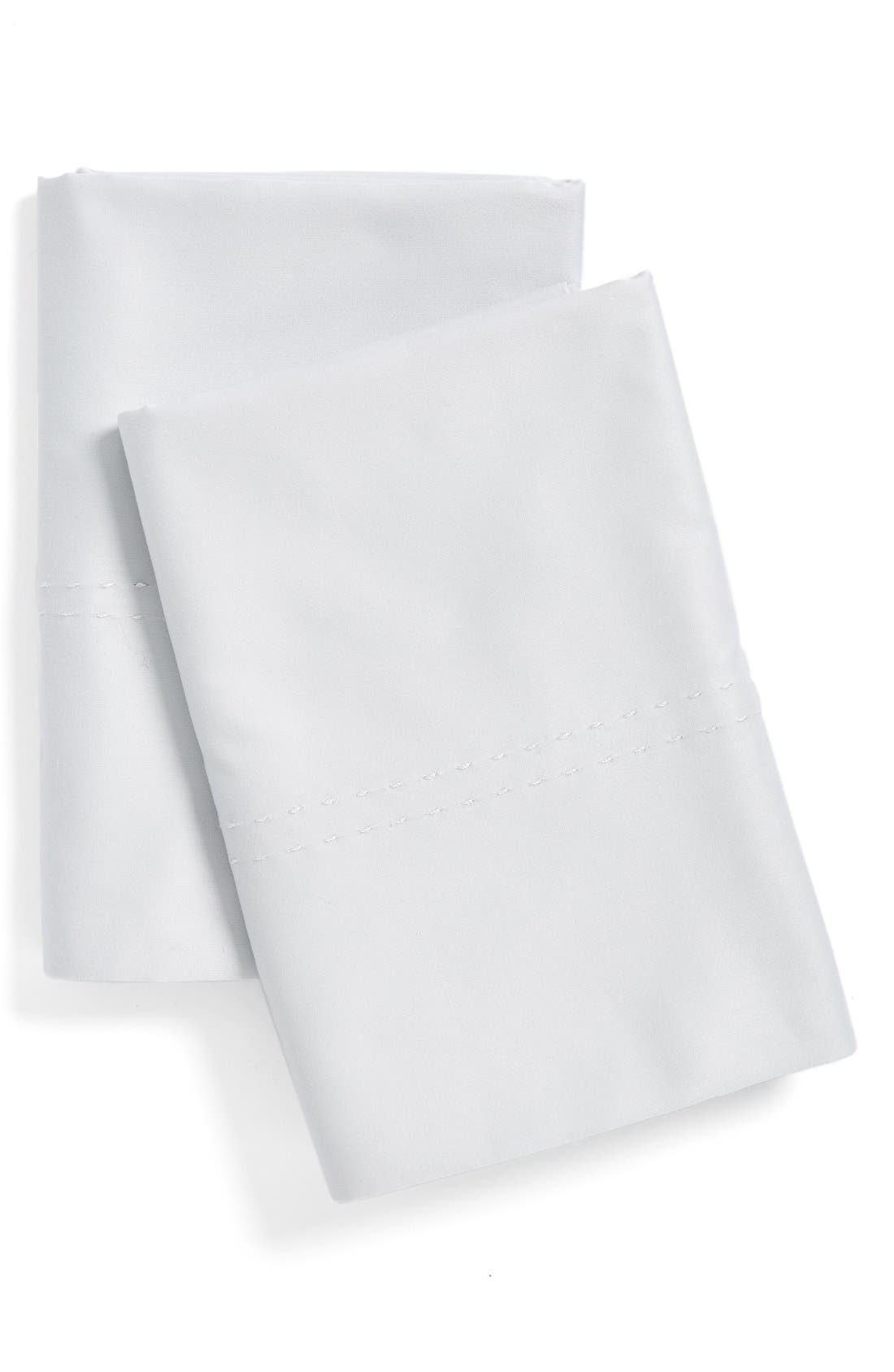Nordstrom at Home 400 Thread Count Standard Pillowcases