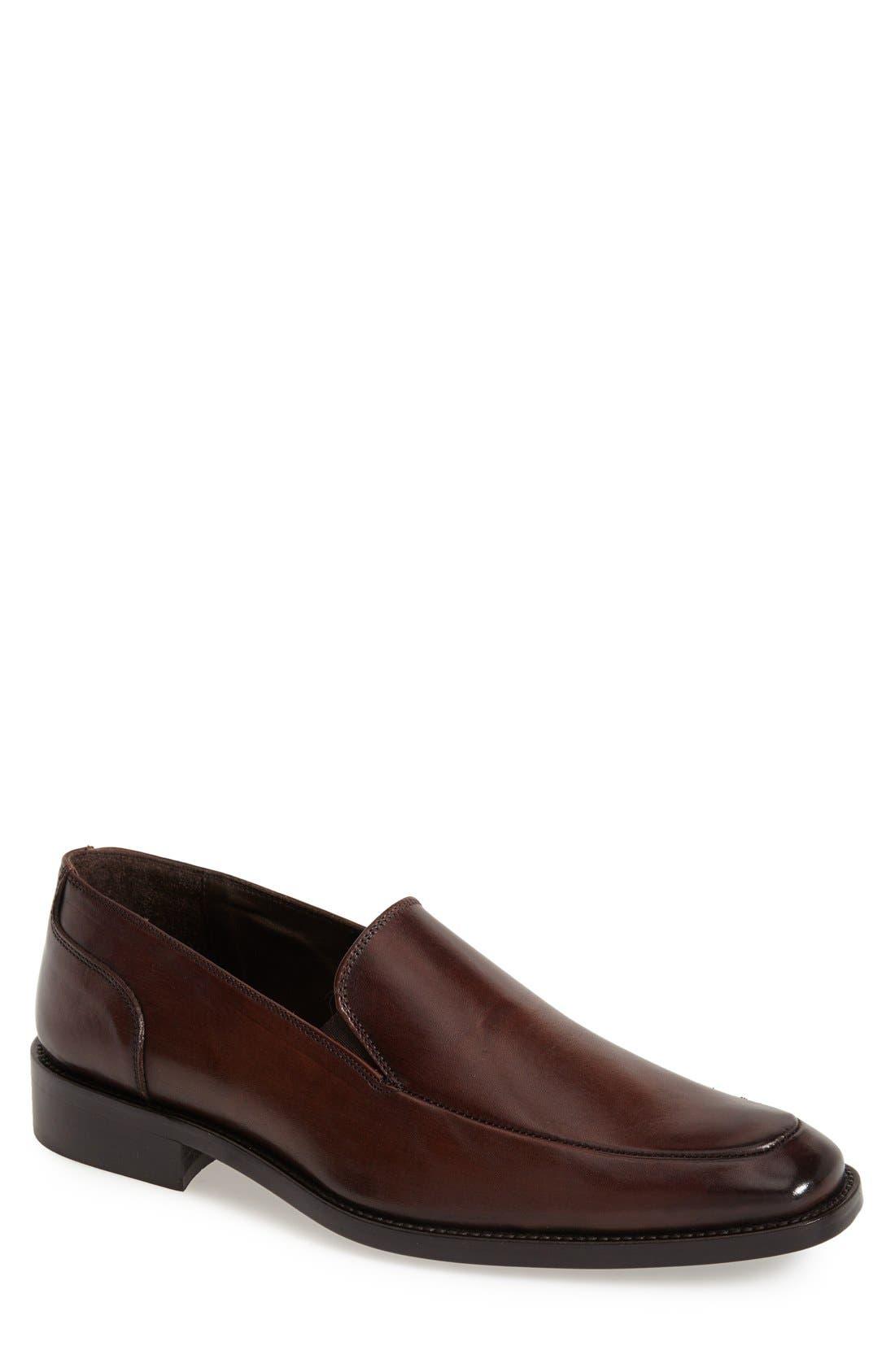 Main Image - To Boot New York 'Erik' Venetian Loafer