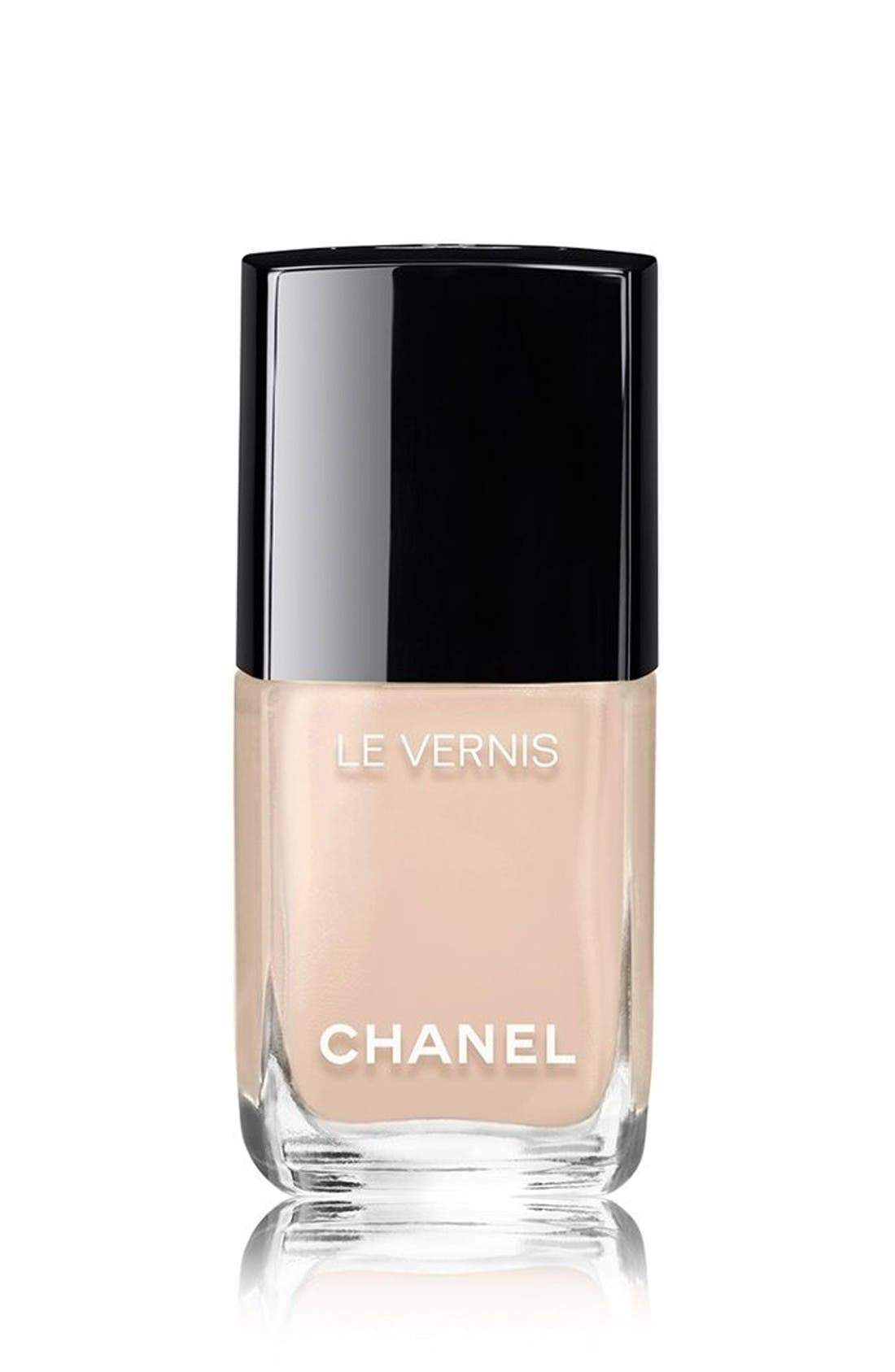 CHANEL LE VERNIS 