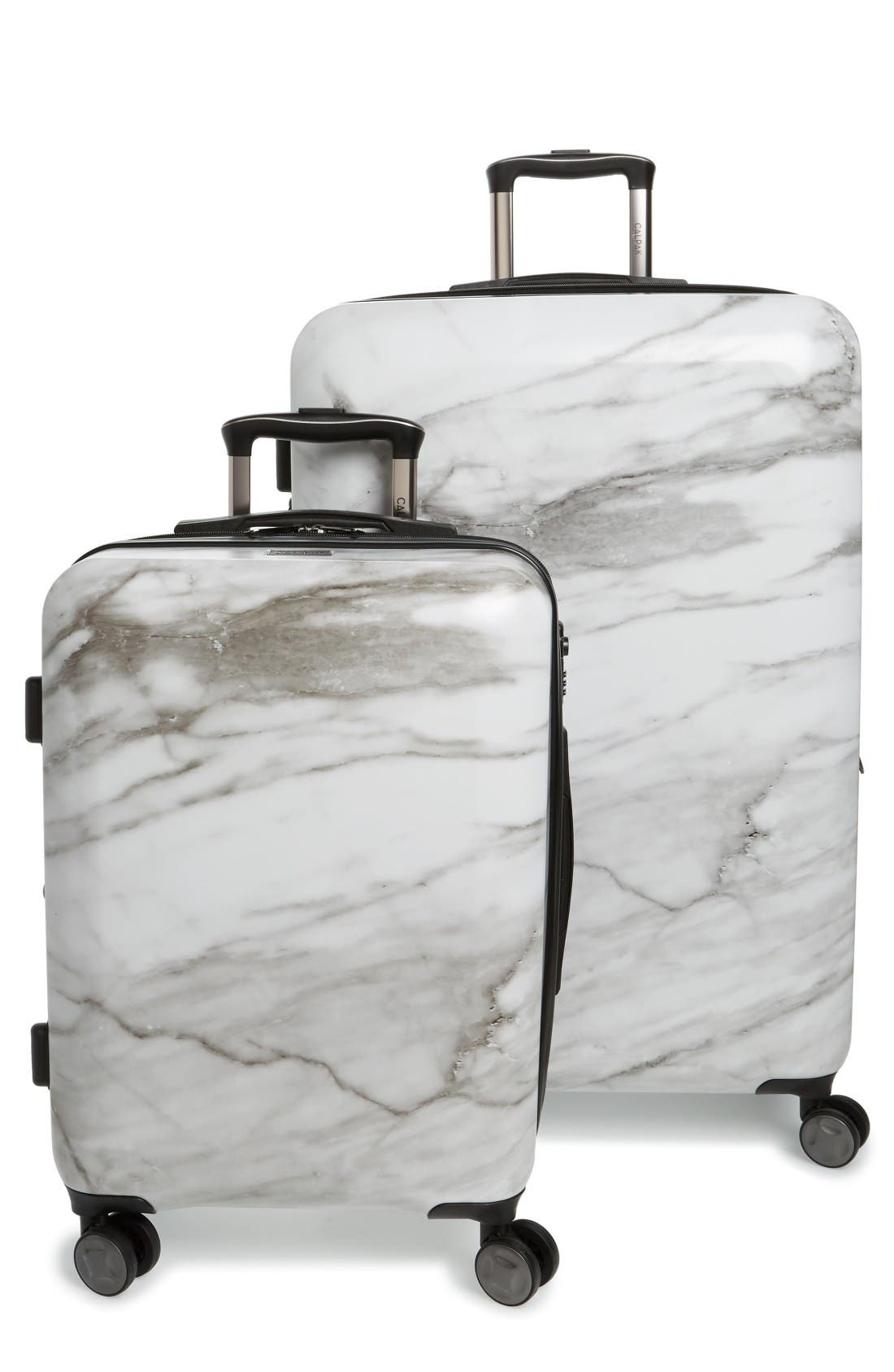 CALPAK Astyll 30-Inch Spinner & 22-Inch Spinner Luggage Set
