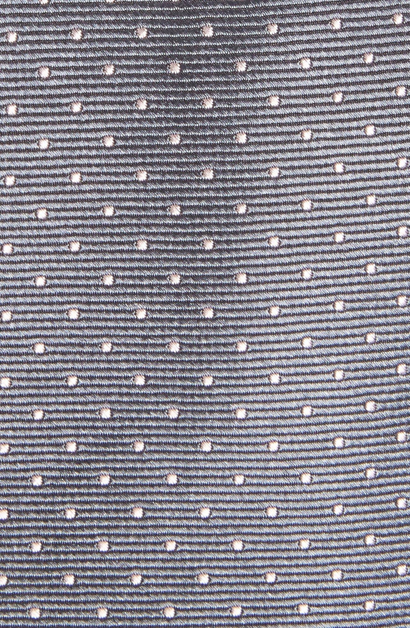 Alternate Image 2  - The Tie Bar Dot Silk Tie