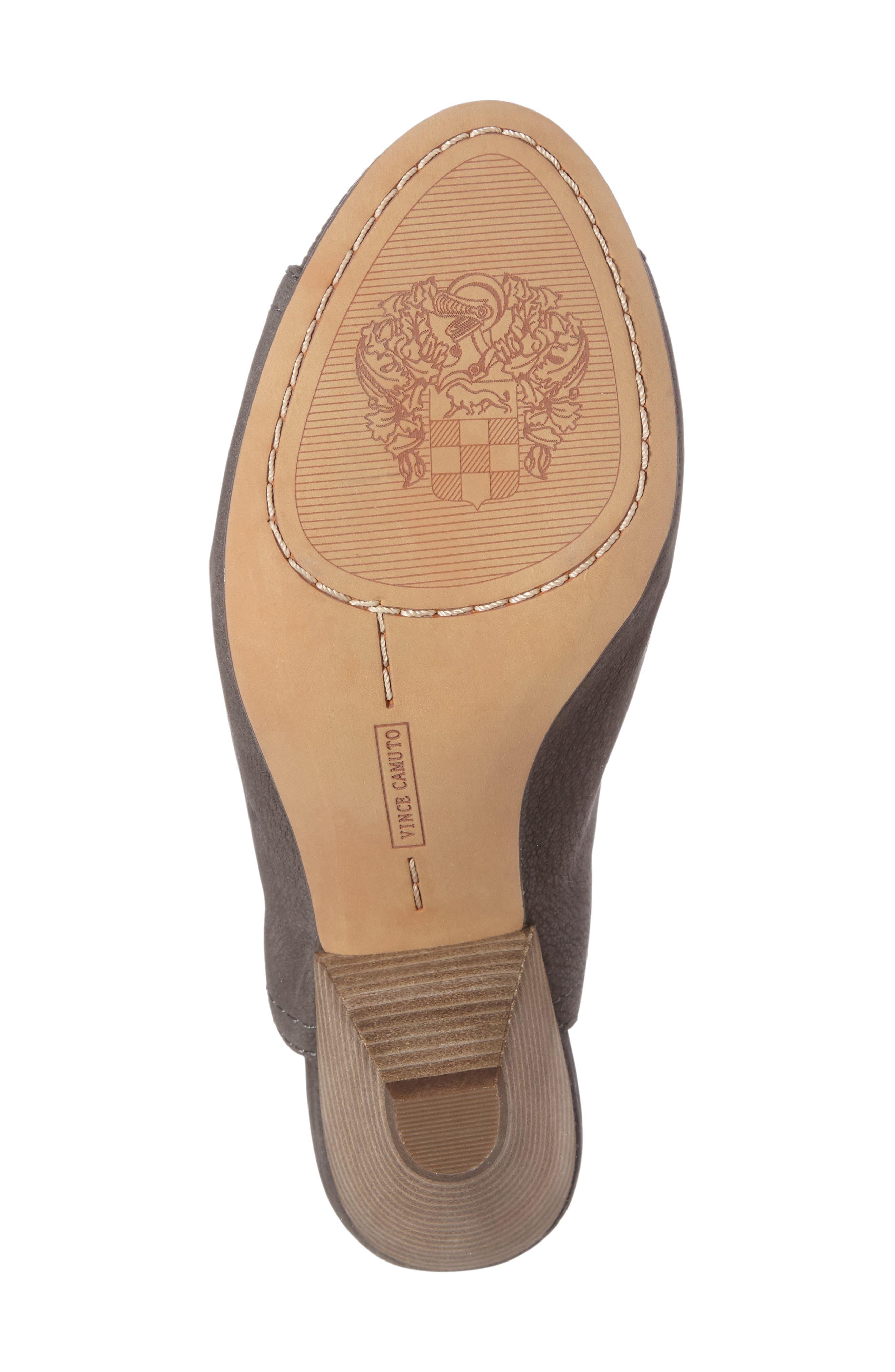Alternate Image 4  - Vince Camuto Edora Slingback Sandal (Women)