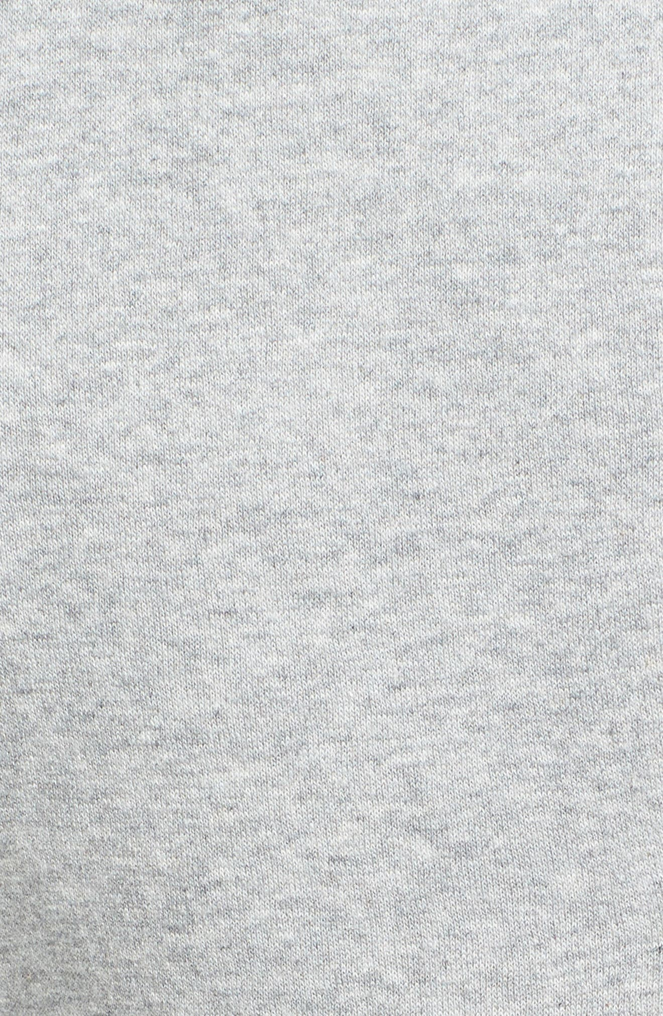Alternate Image 5  - adidas Originals Tapered Fit Sweatpants
