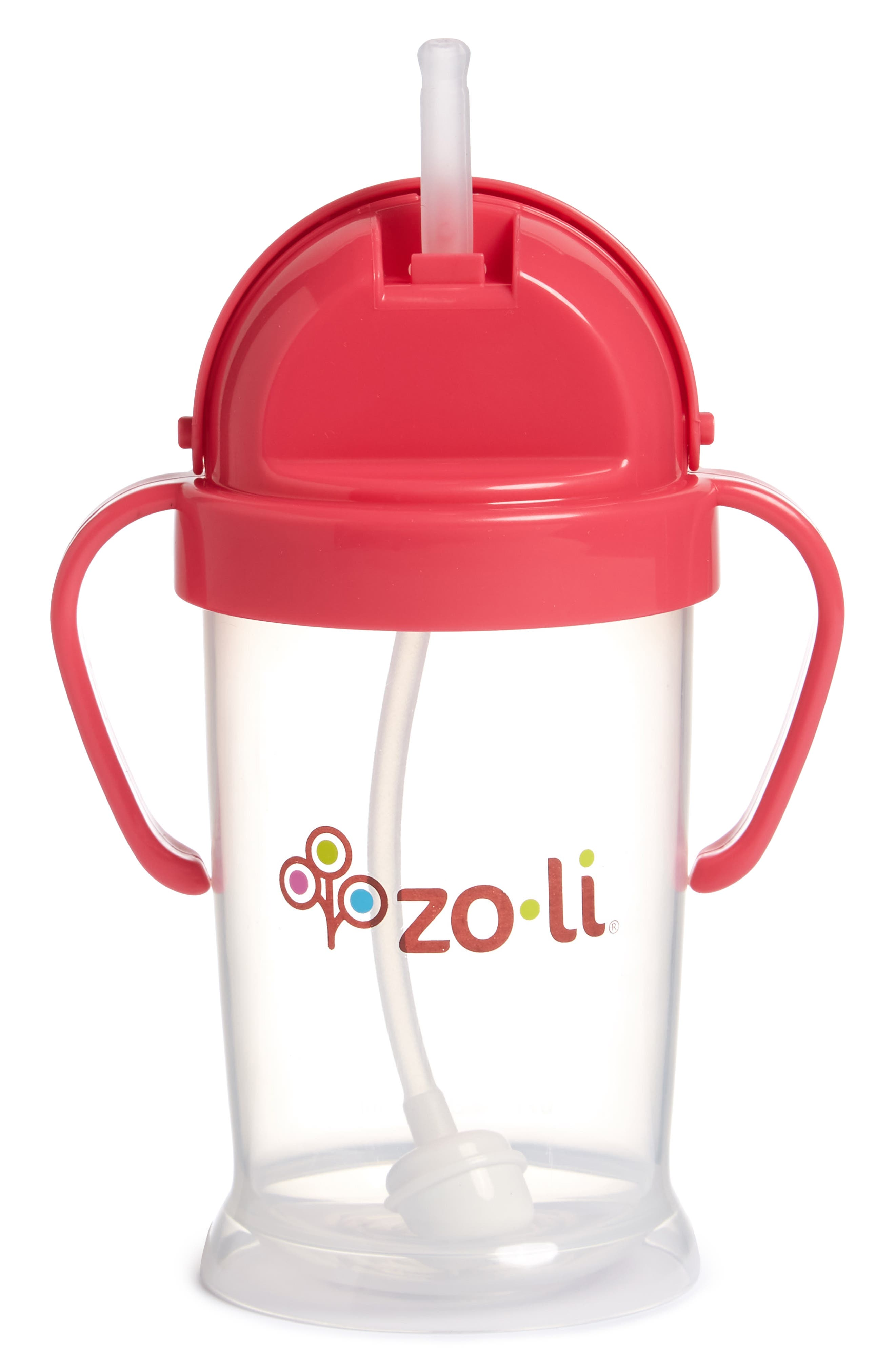 Alternate Image 1 Selected - ZoLi 'BOT XL' Sippy Cup