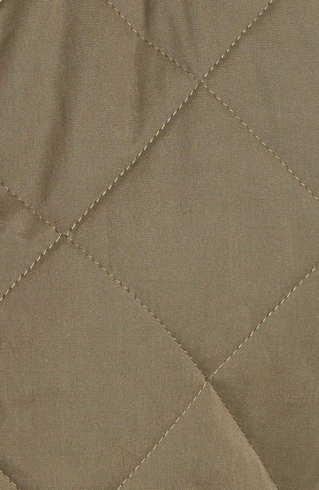 Alternate Image 5  - Thread & Supply Lancaster Quilted Vest