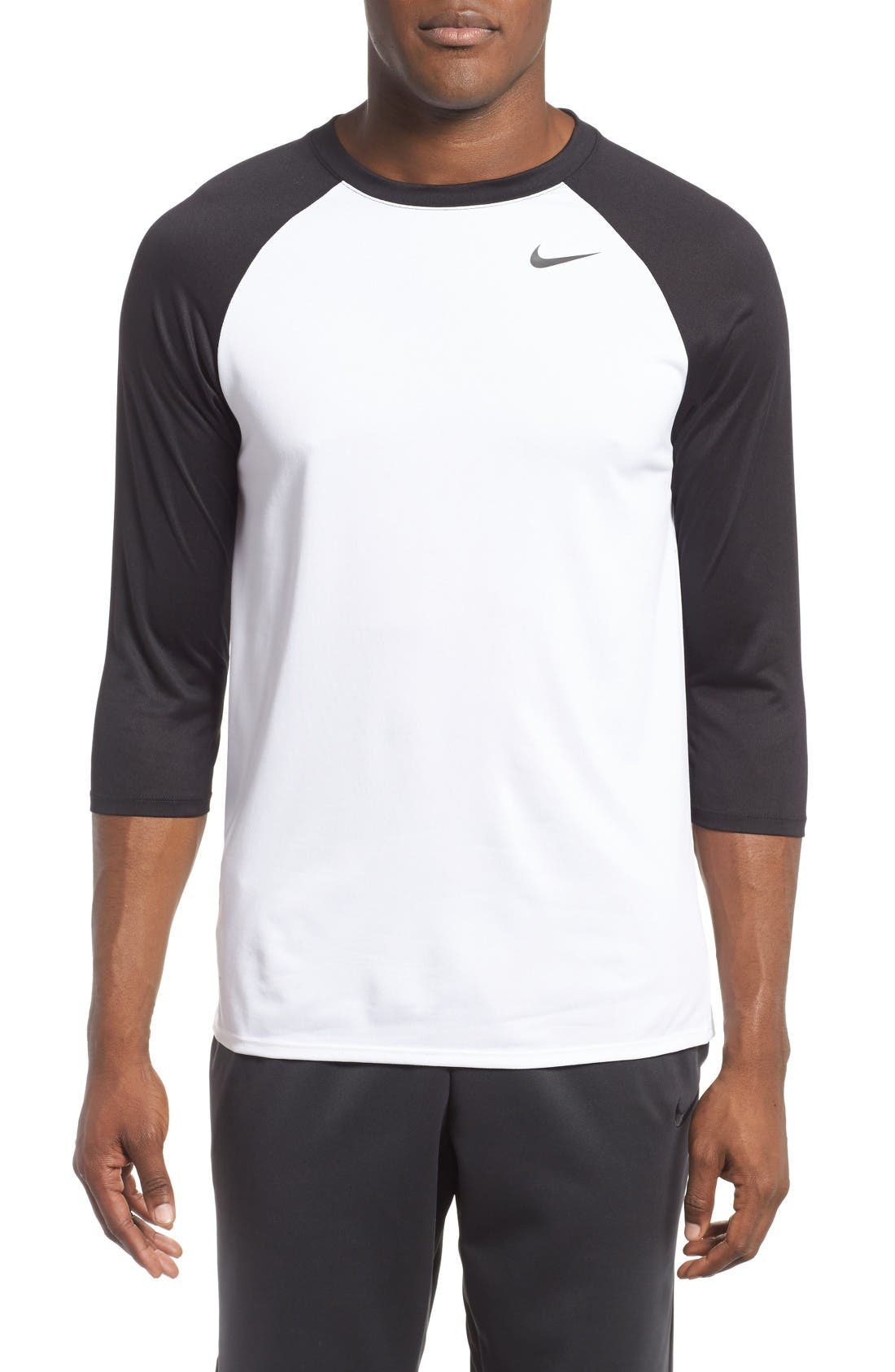 NIKE Legend Baseball T-Shirt