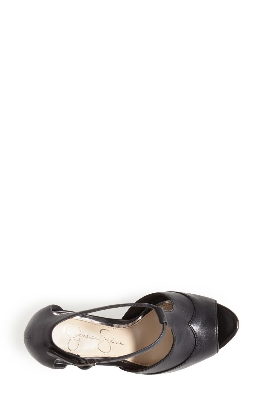Alternate Image 3  - Jessica Simpson 'Dany' Sandal