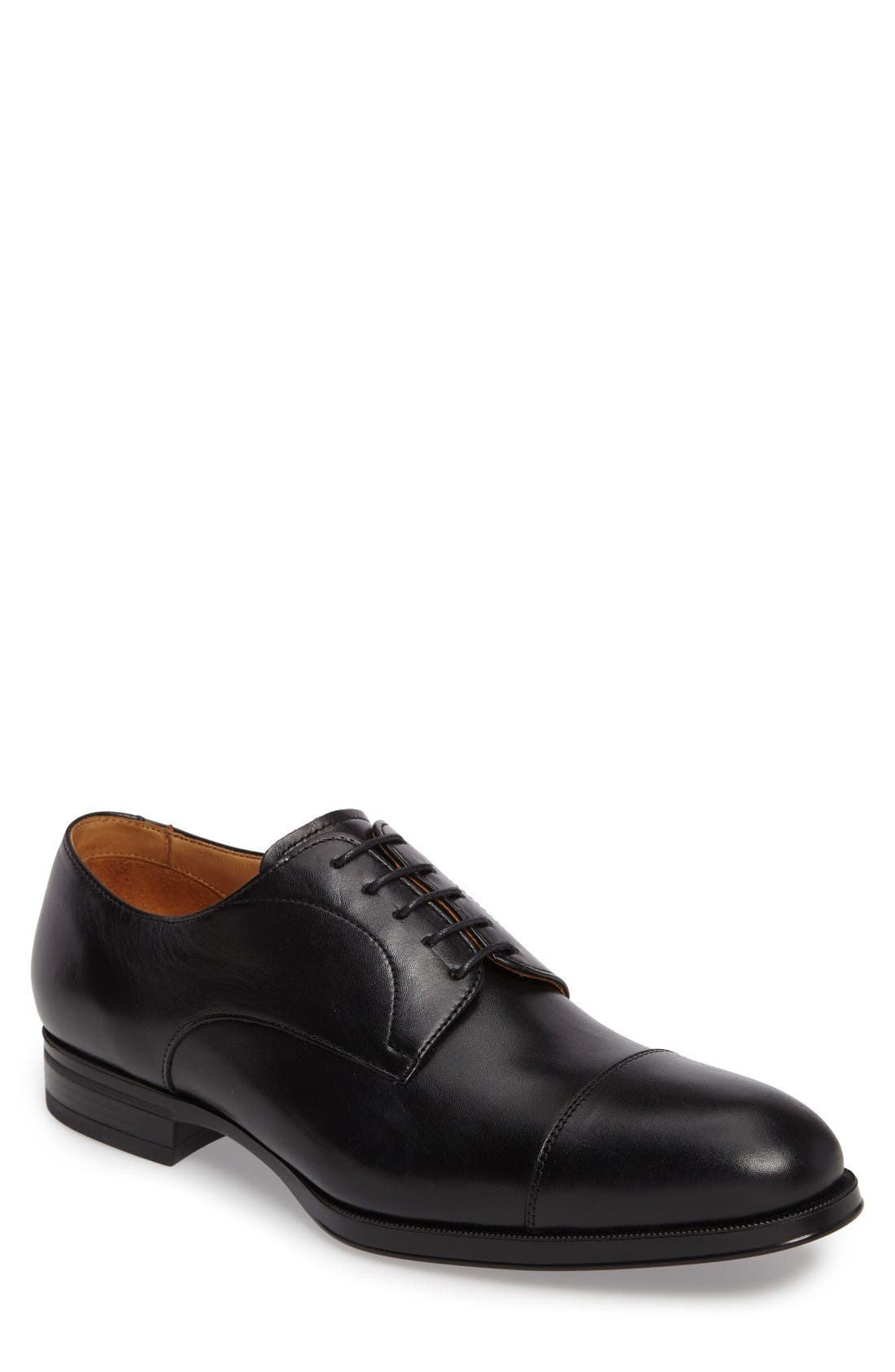 Vince Camuto Tosto Cap Toe Derby (Men)