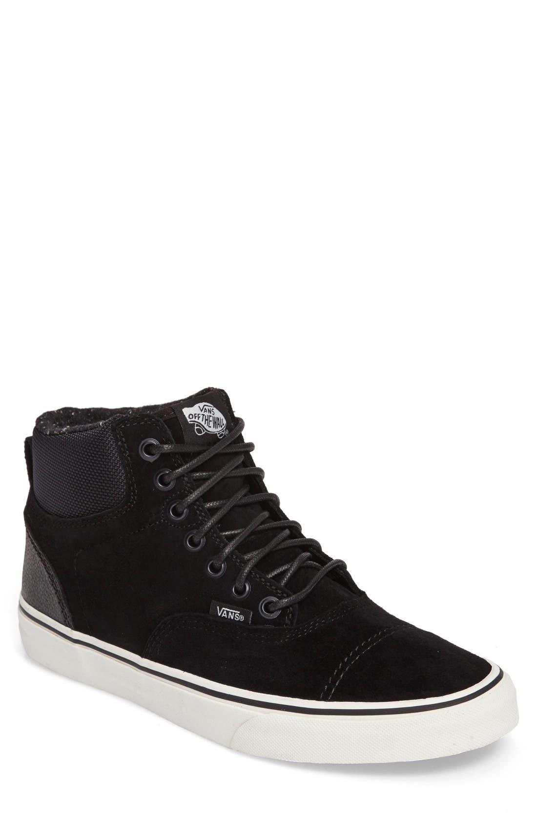 VANS Era High Top Sneaker