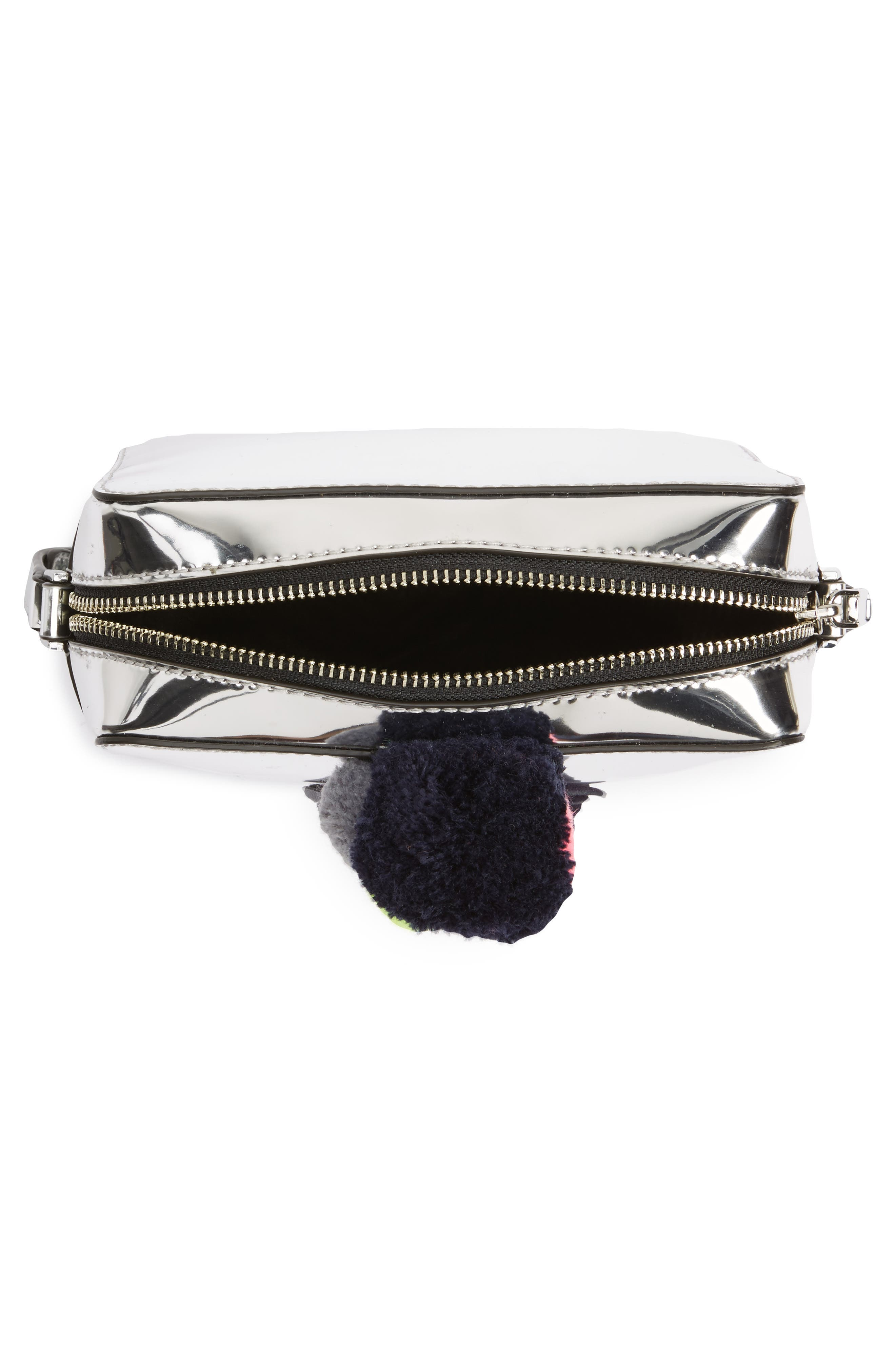 Alternate Image 4  - Rebecca Minkoff Mini Sofia Crossbody Bag