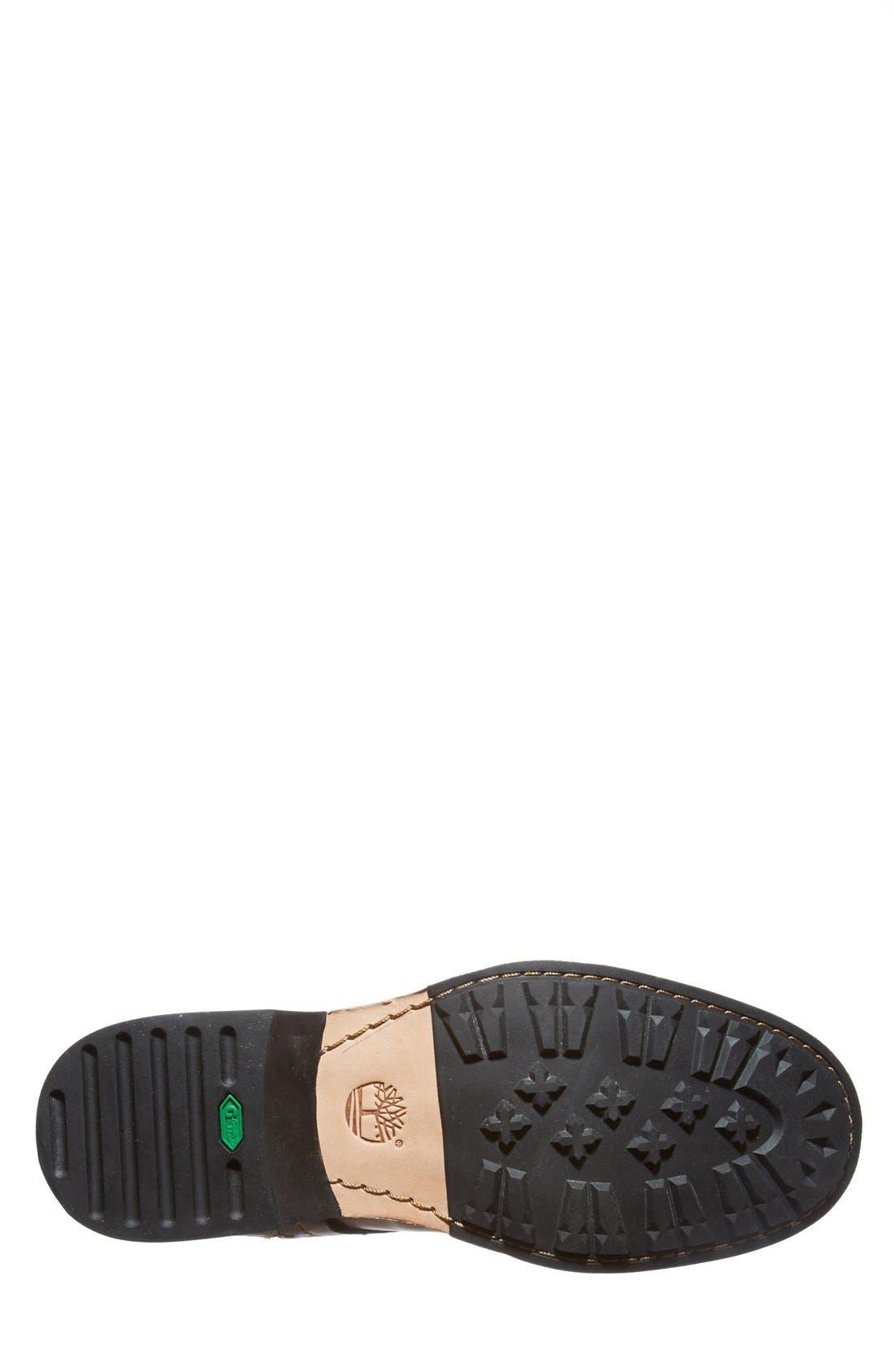 Alternate Image 4  - Timberland Earthkeepers® Side Zip Boot