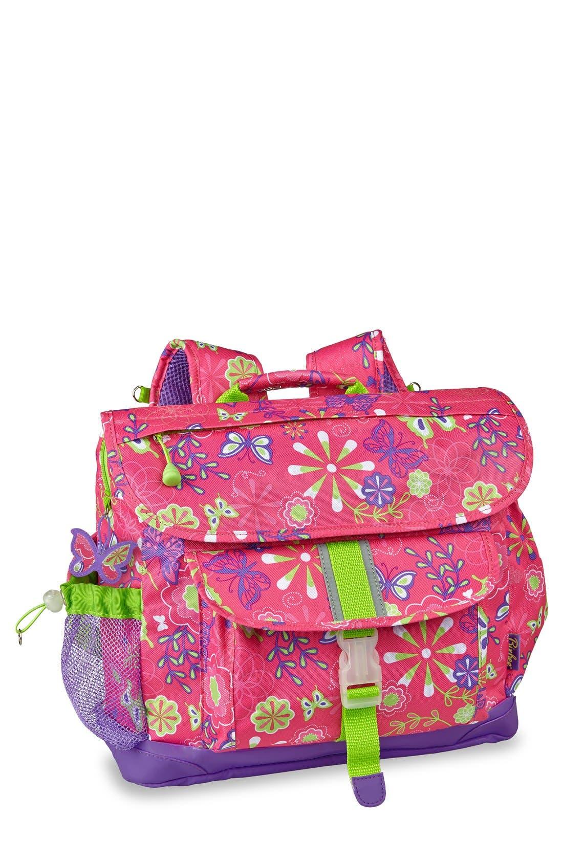 Bixbee 'Large Butterfly Garden' Backpack (Kids)