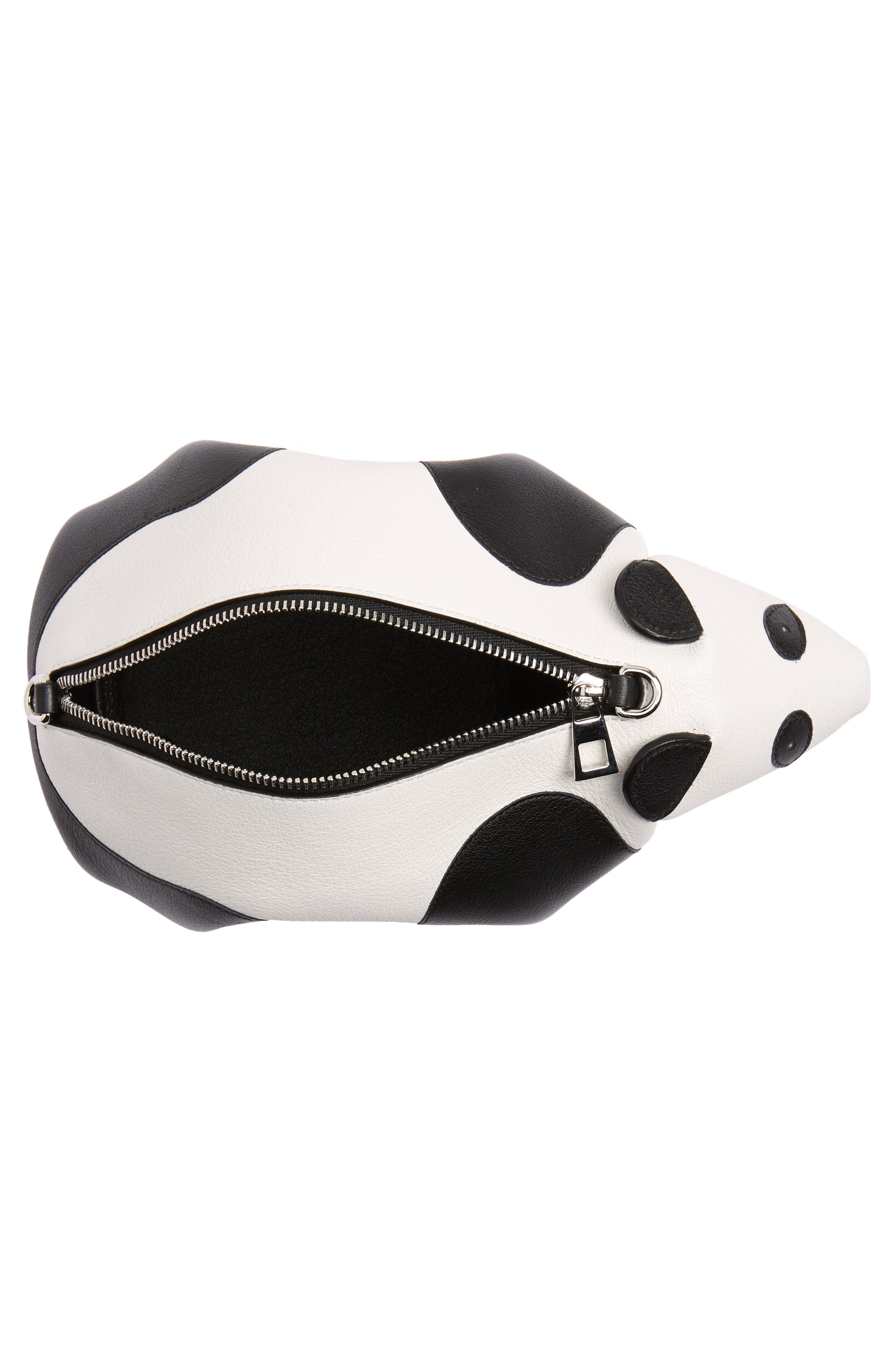 Alternate Image 4  - Loewe Panda Crossbody Bag