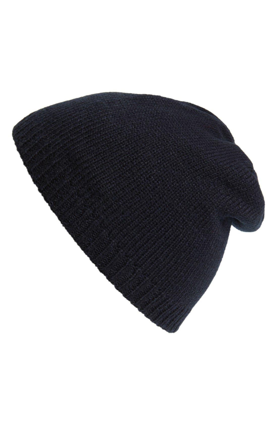 Alternate Image 3  - MICHAEL Michael Kors Reversible Skull Hat