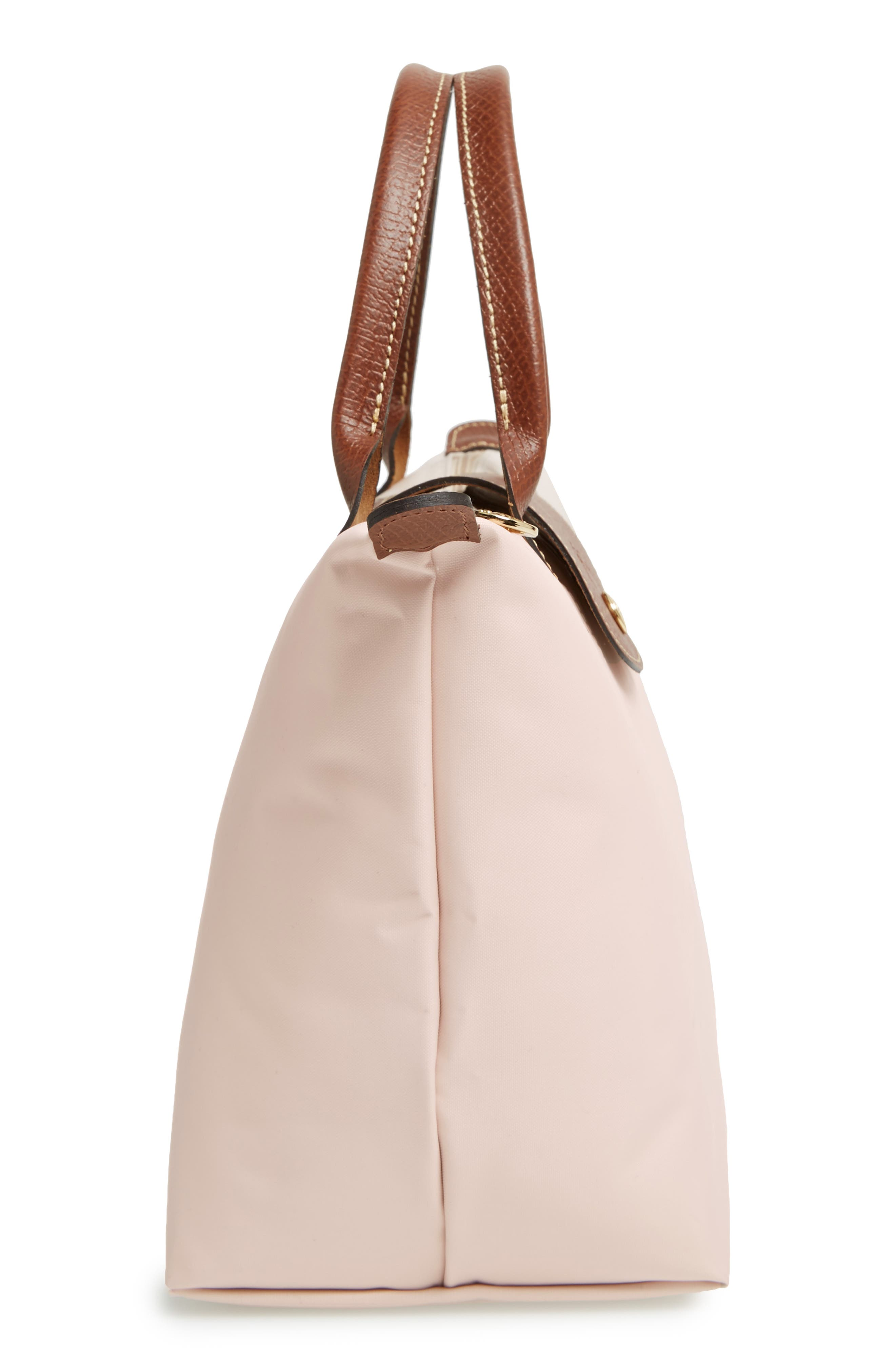 Alternate Image 5  - Longchamp 'Mini Le Pliage' Handbag