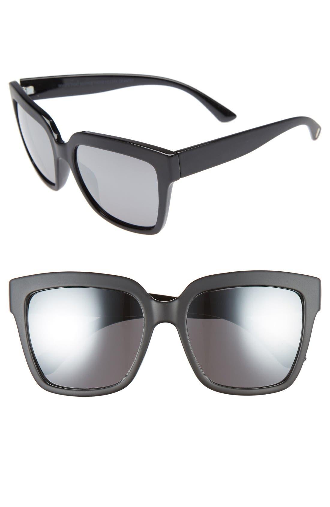 Item 8 MS.7 57mm Sunglasses