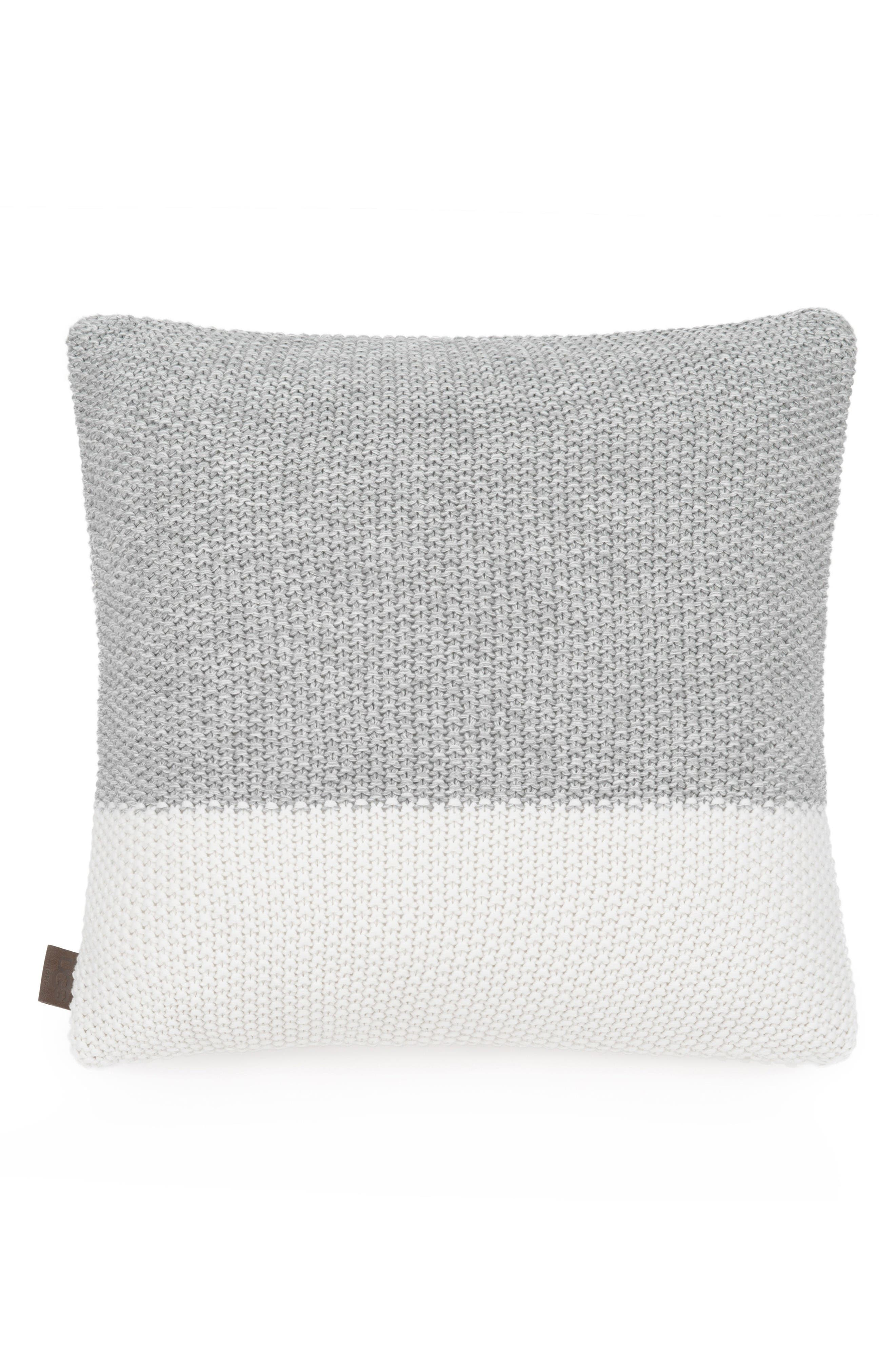 UGG® Haven Knit Pillow