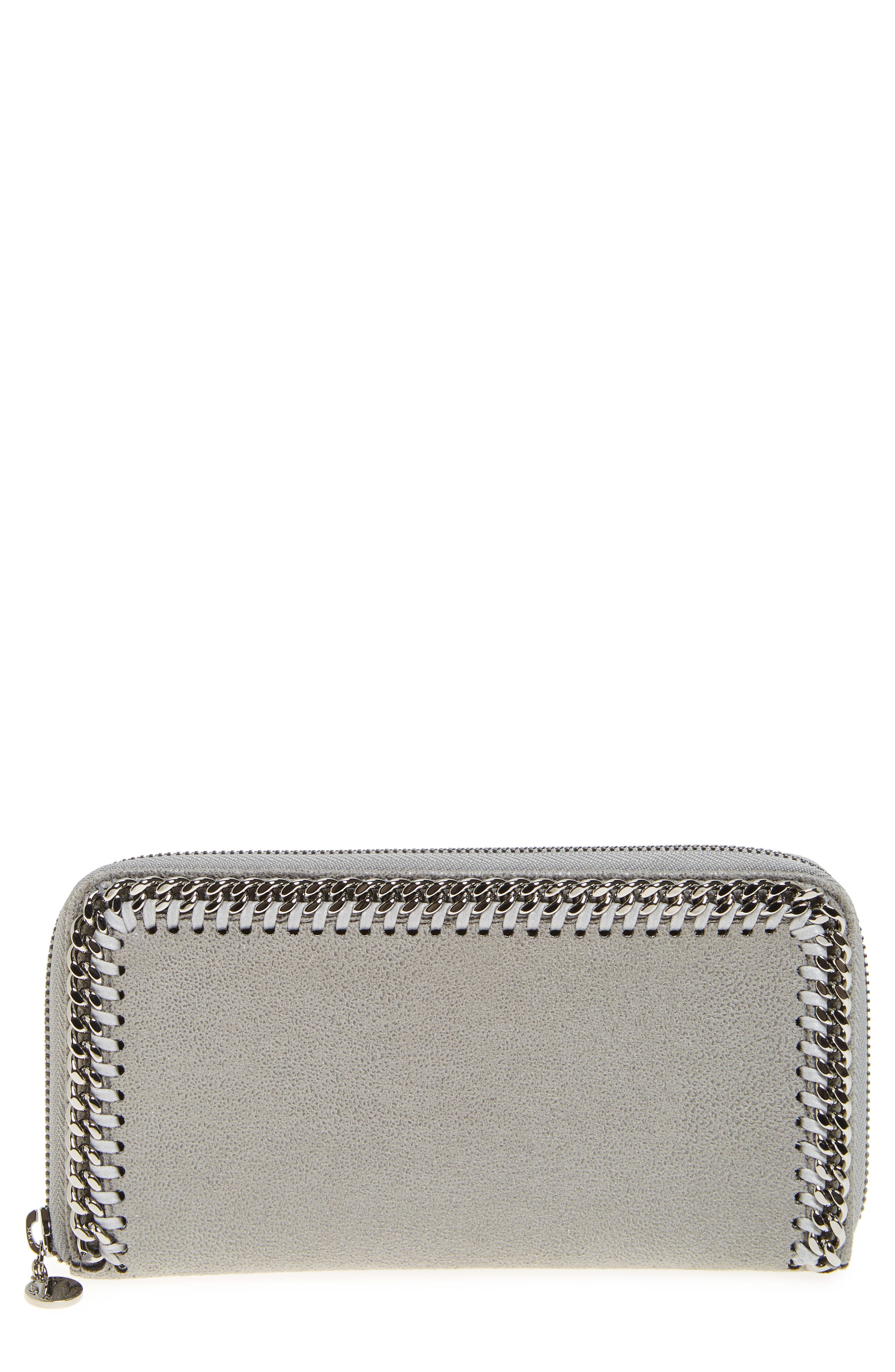 Stella McCartney Falabella Faux Leather Wallet