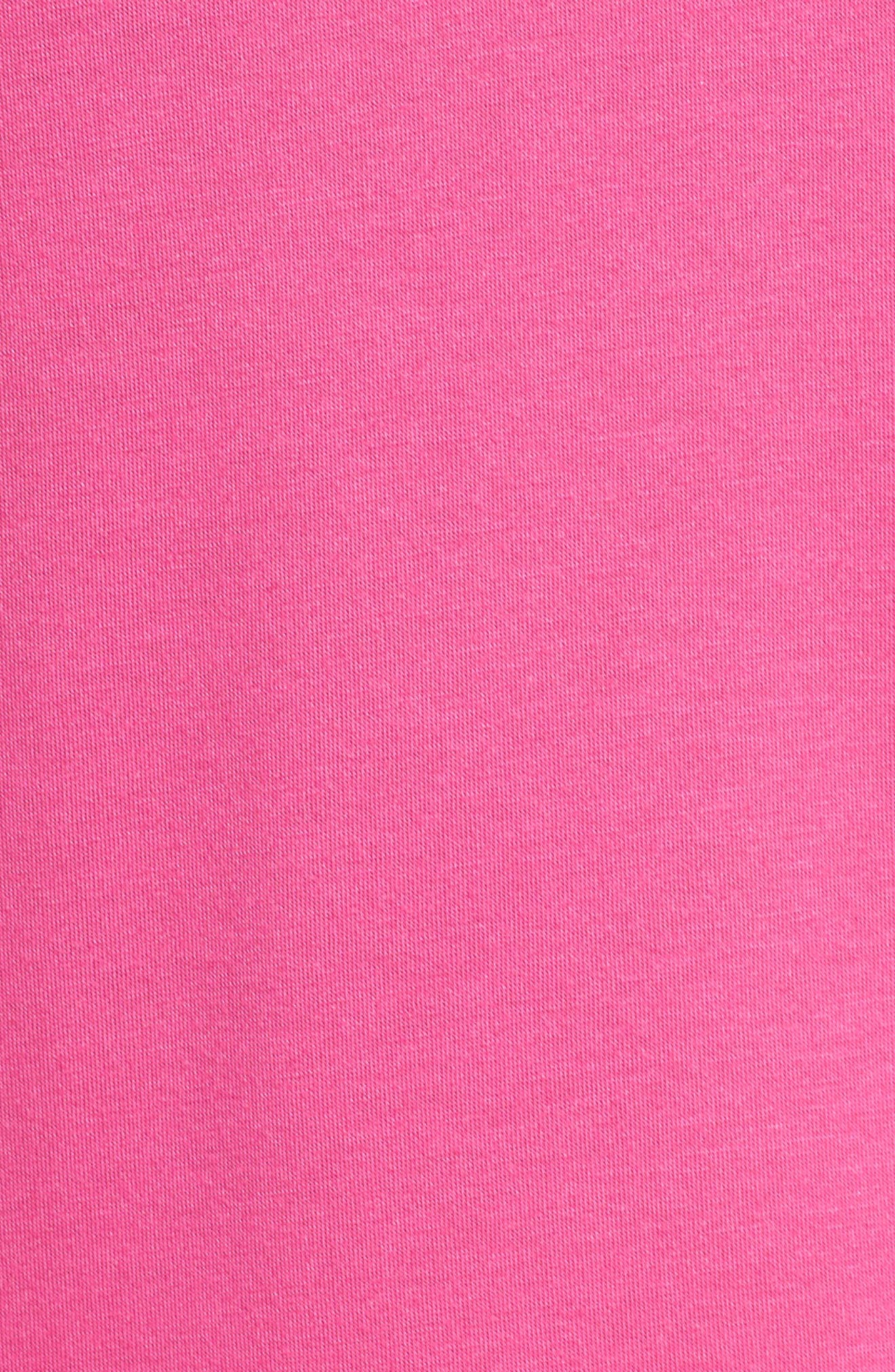 Alternate Image 5  - Natori 'Zen Floral' Pajama Set