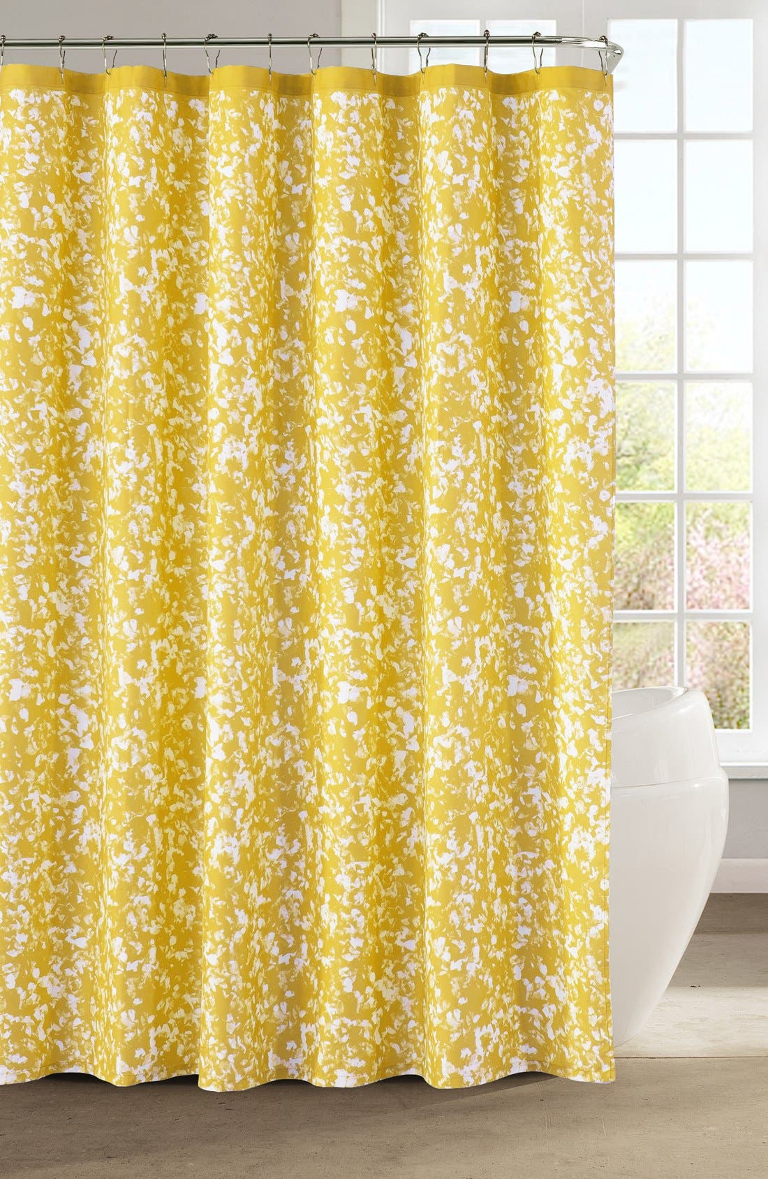 Yellow and black shower curtain - Yellow And Black Shower Curtain 19