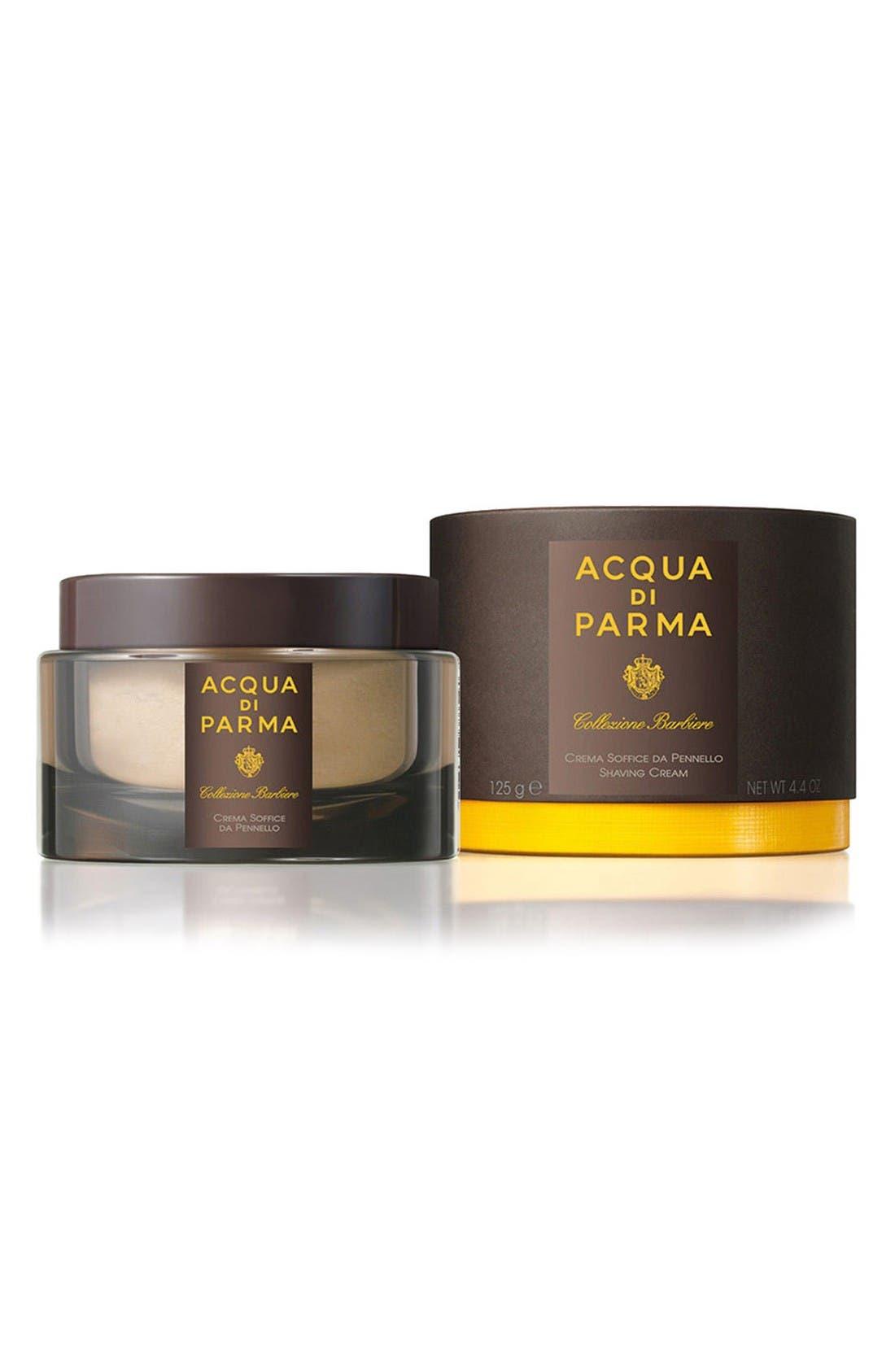Alternate Image 2  - Acqua di Parma Collezione Barbiere Shave Cream