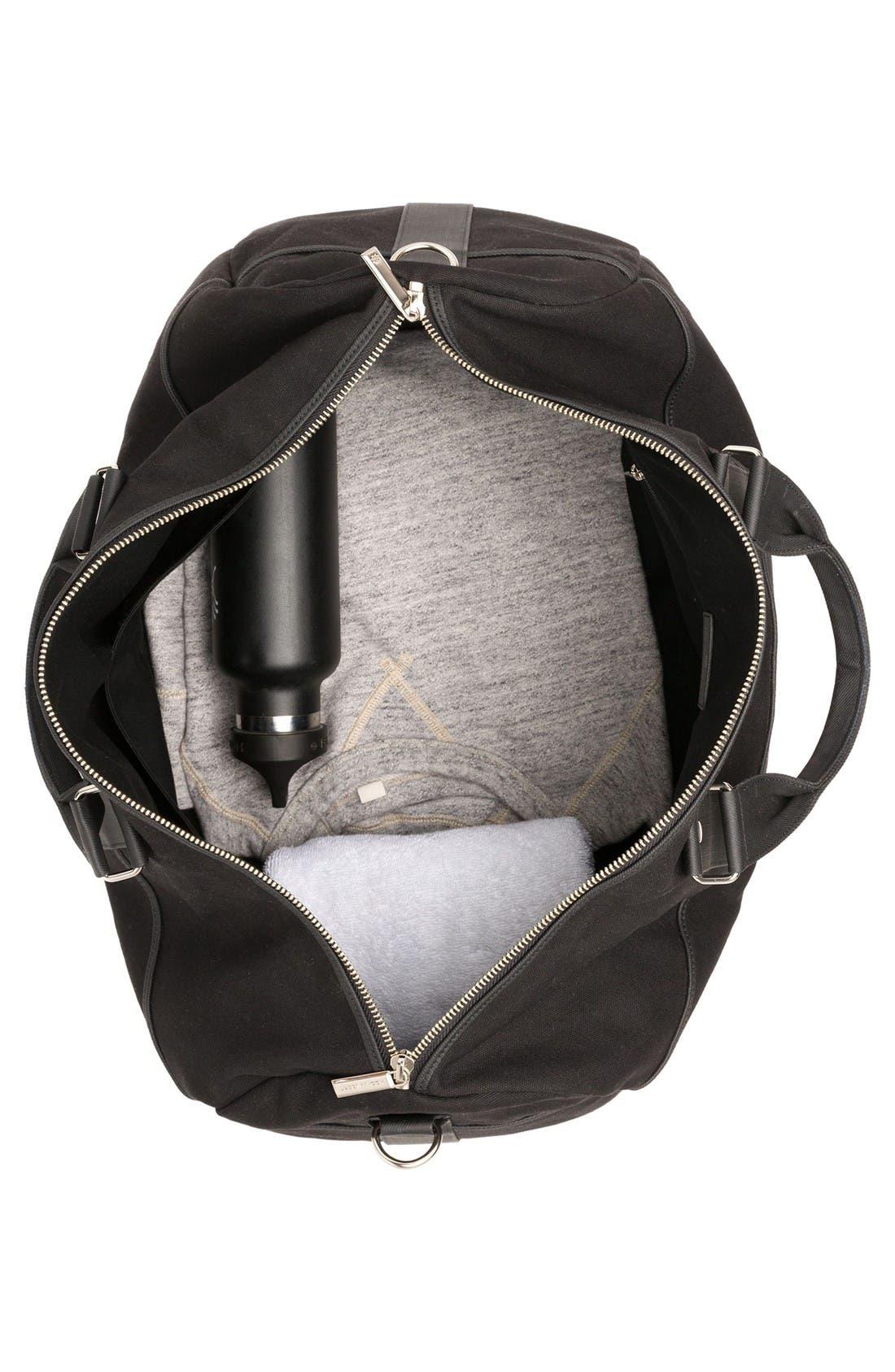 Alternate Image 2  - hook + ALBERT Gym Duffel Bag