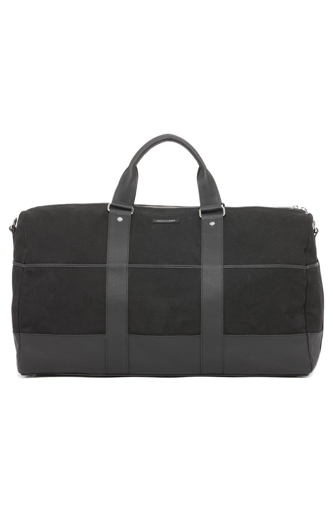Main Image - hook + ALBERT Gym Duffel Bag