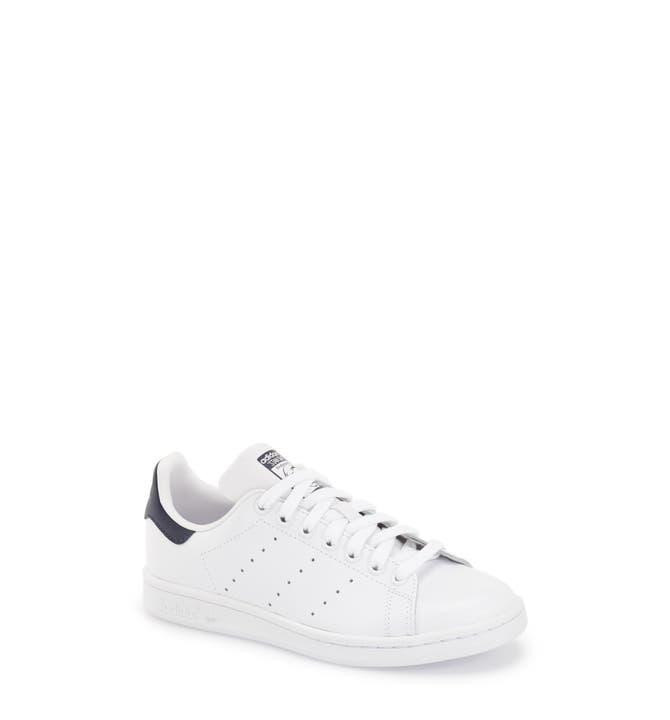 Shoe Game: Adidas Stan Smith Black Video 91