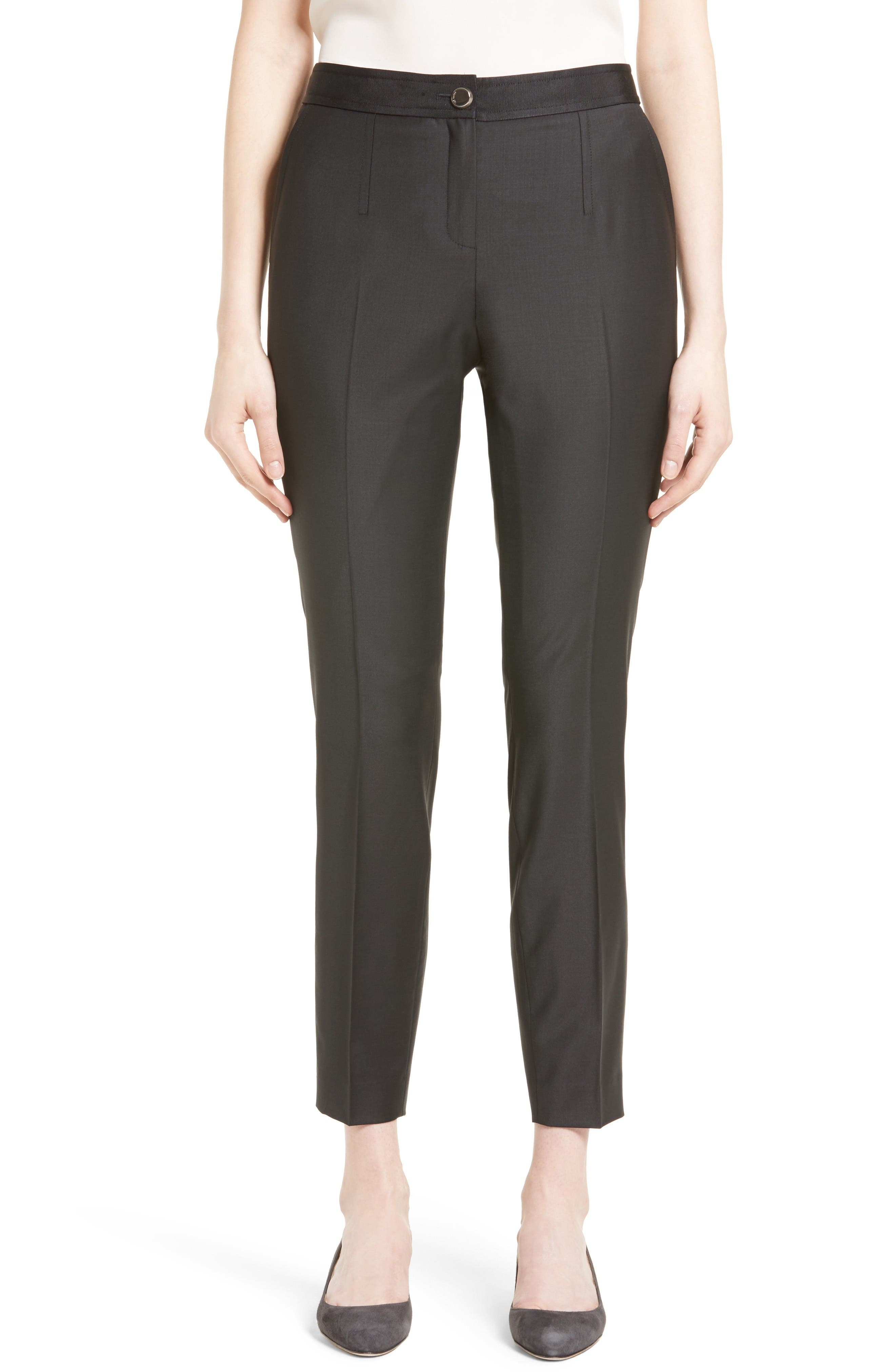 TED BAKER LONDON Tiornat Slim Trousers