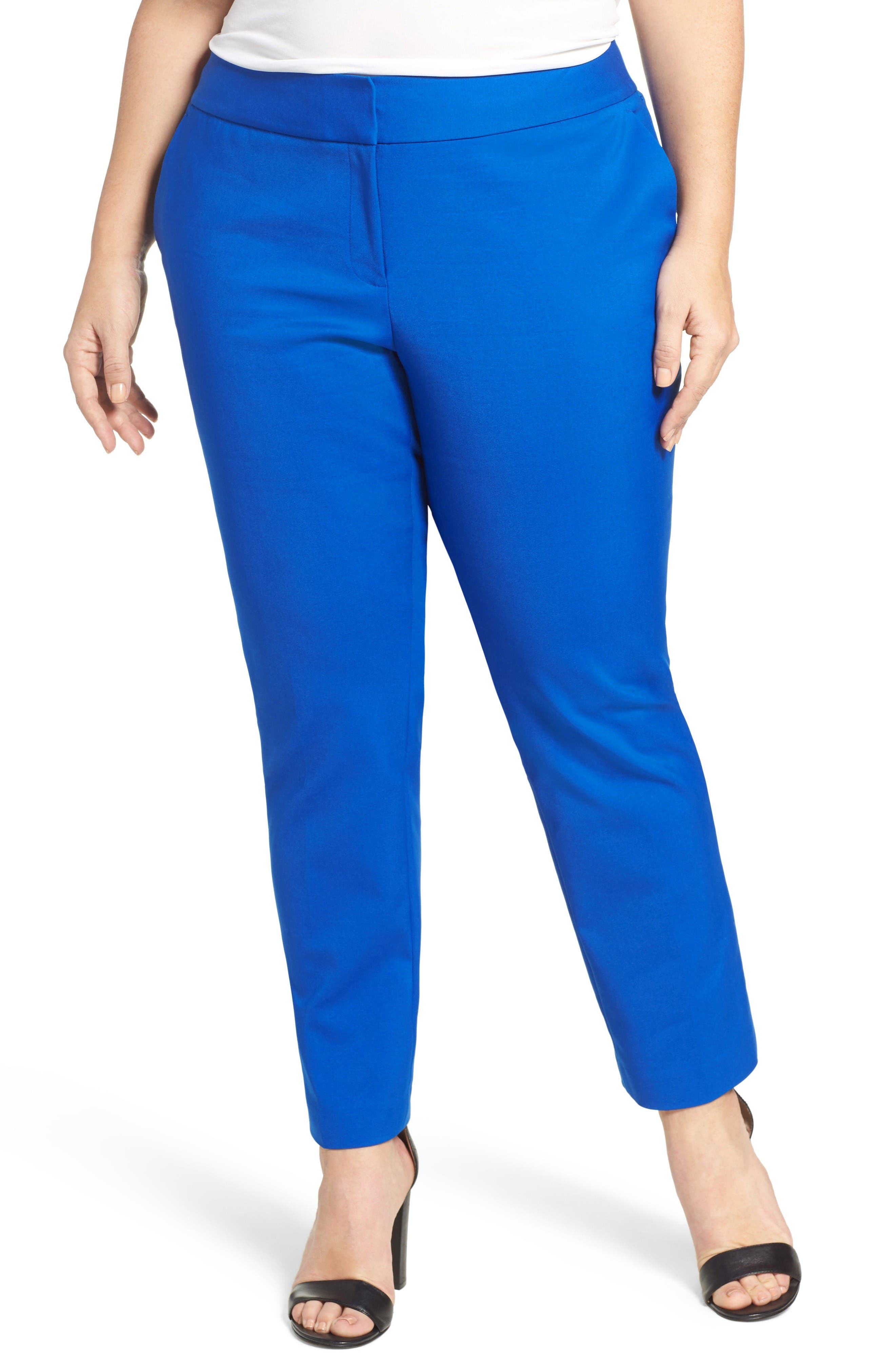 VINCE CAMUTO Ankle Pants