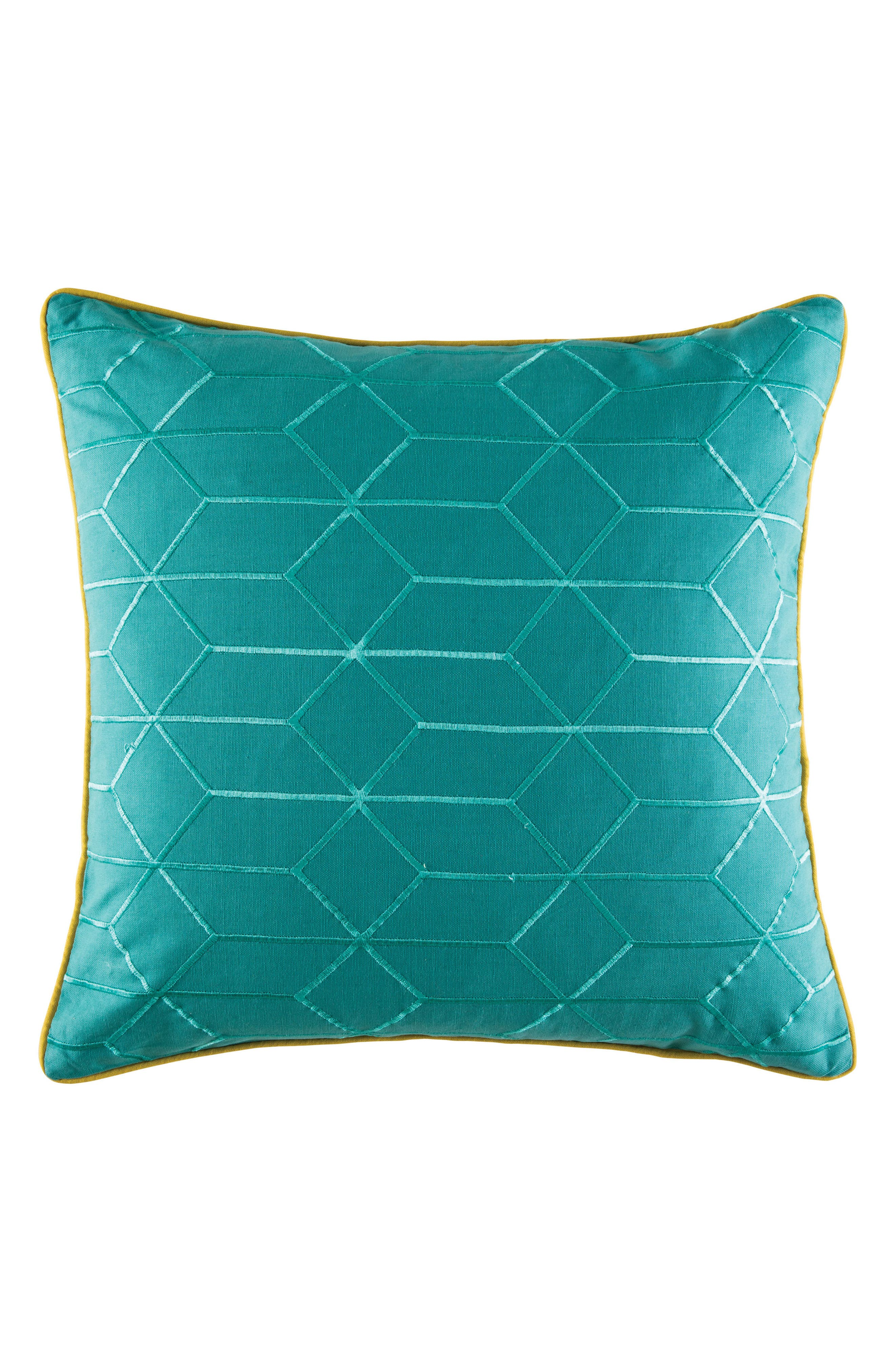 Alternate Image 1 Selected - KAS Designs Muse Decorative Pillow