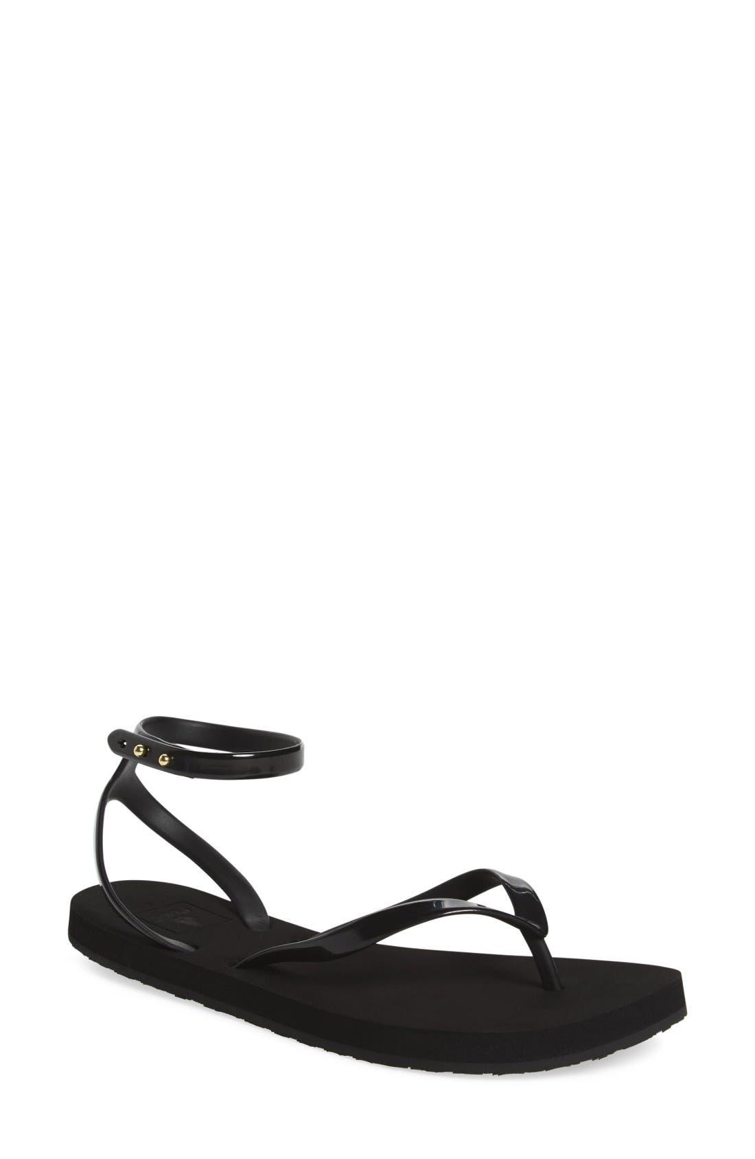 Reef Stargazer Ankle Strap Sandal (Women)
